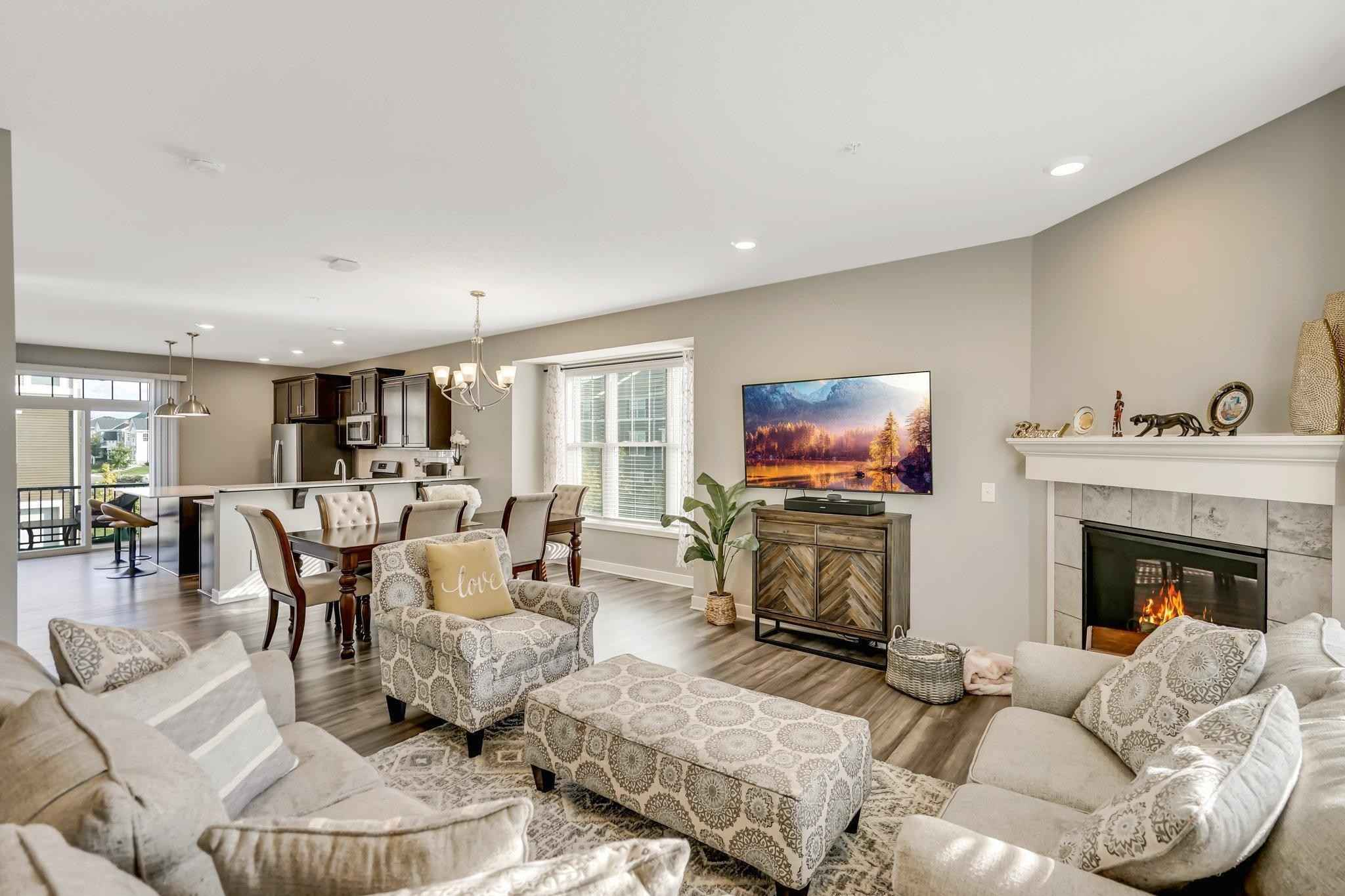 View 26 photos of this 3 bed, 3 bath, and 2,216 sqft. condo home located at 4994 93rd Ln N, Brooklyn Park, Minnesota 55443 is Active for $369,900.
