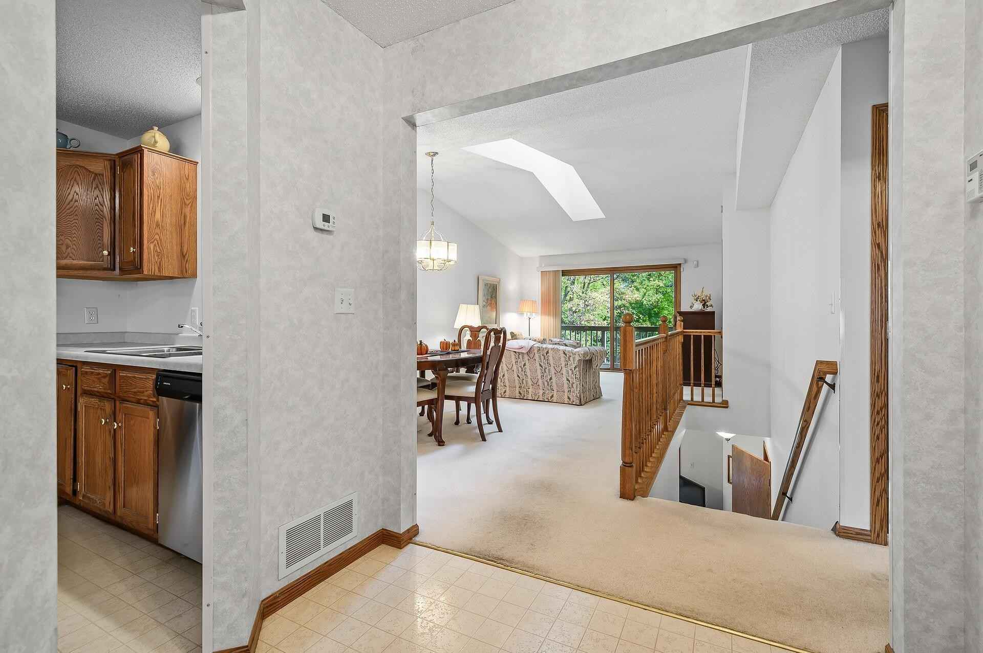 View 35 photos of this 3 bed, 3 bath, and 1,880 sqft. condo home located at 1681 Brueberry Ln, Arden Hills, Minnesota 55112 is Active for $350,000.