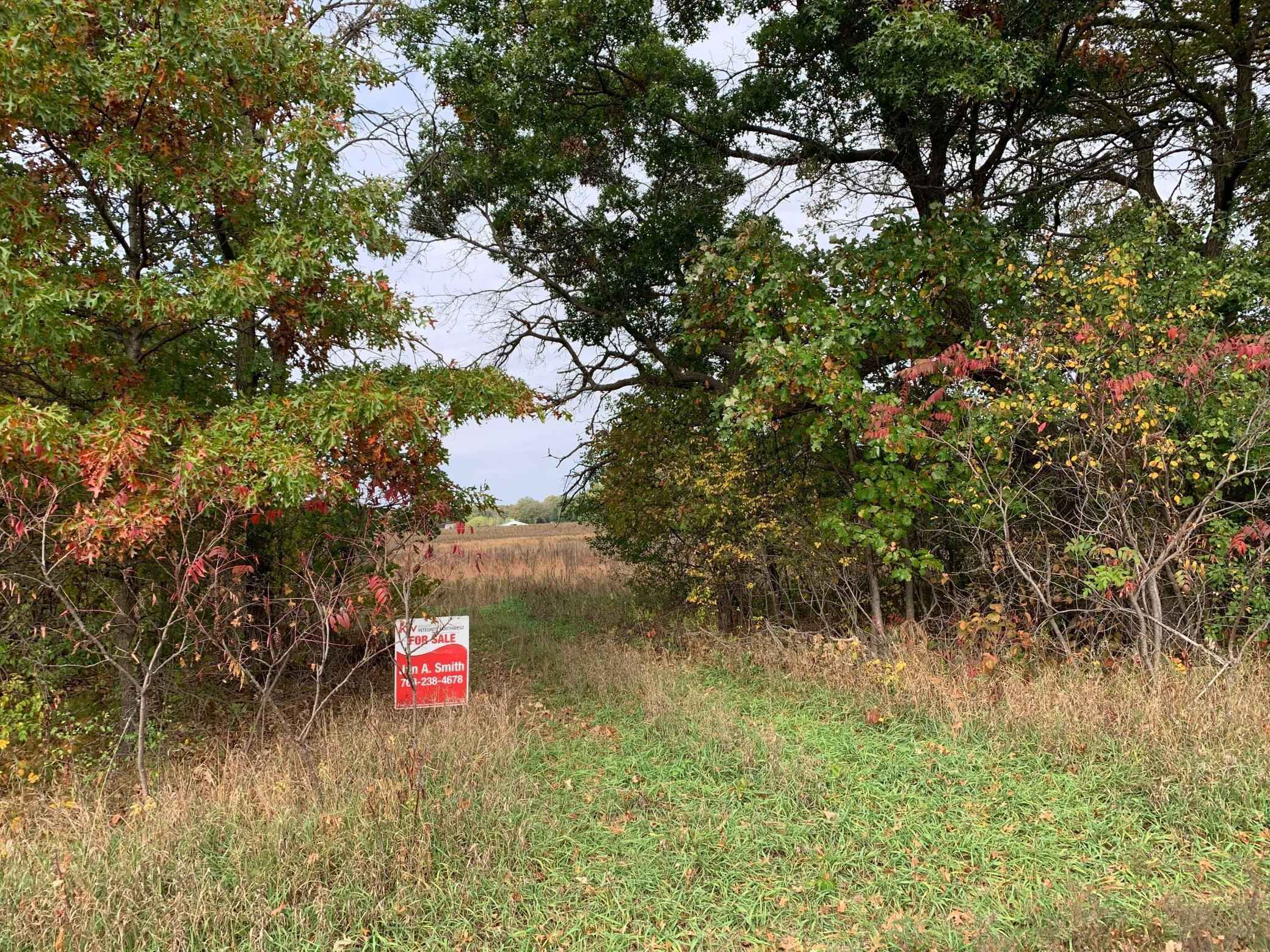 View 2 photos of this _0 bed, _0 bath, and  sqft. land home located at 305th Ave NW Lot 4, Princeton, Minnesota 55371 is _0 for $.