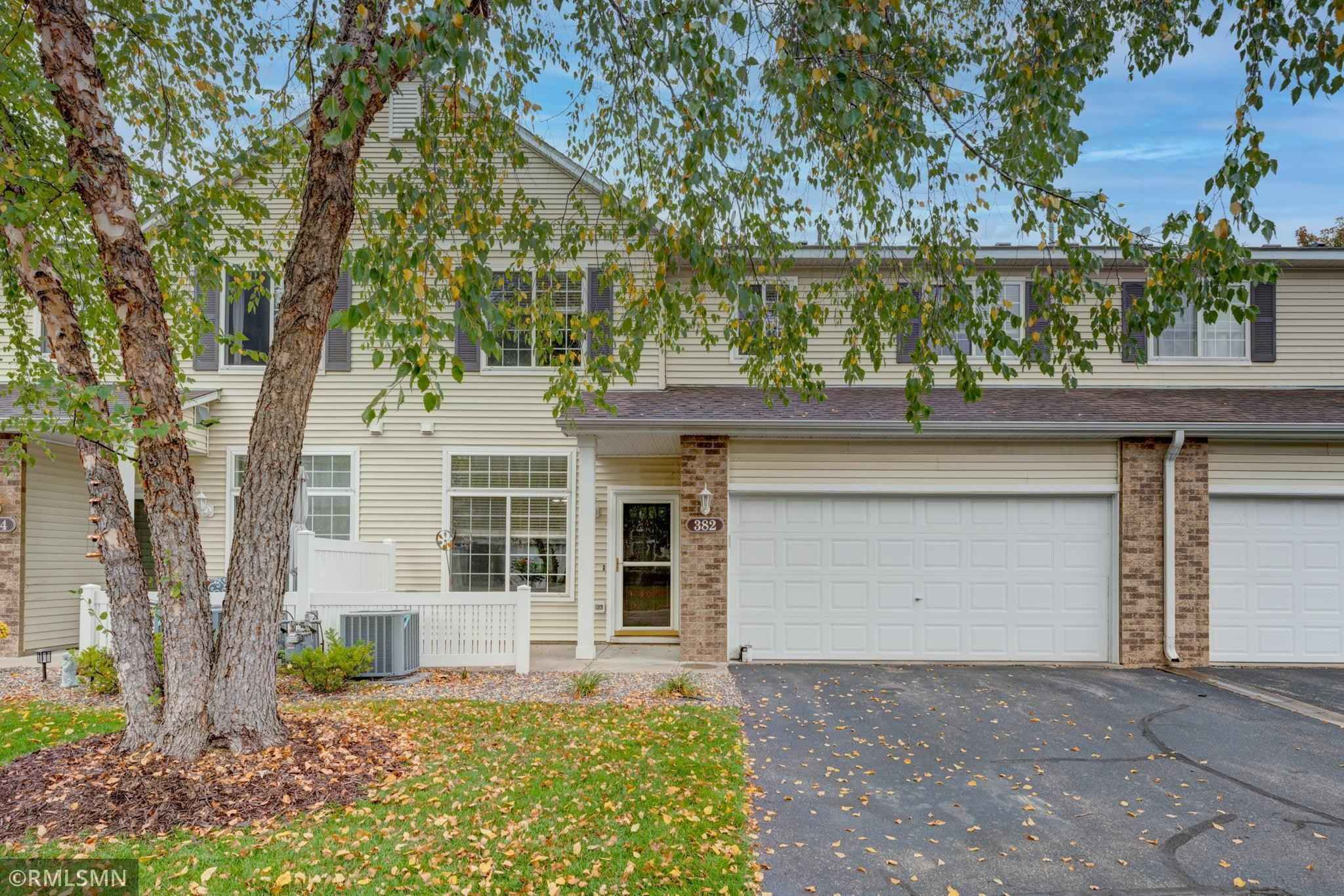 View 10 photos of this 2 bed, 2 bath, and 2,800 sqft. condo home located at 382 Frederick Cir Unit 403, Hastings, Minnesota 55033 is Active for $224,000.
