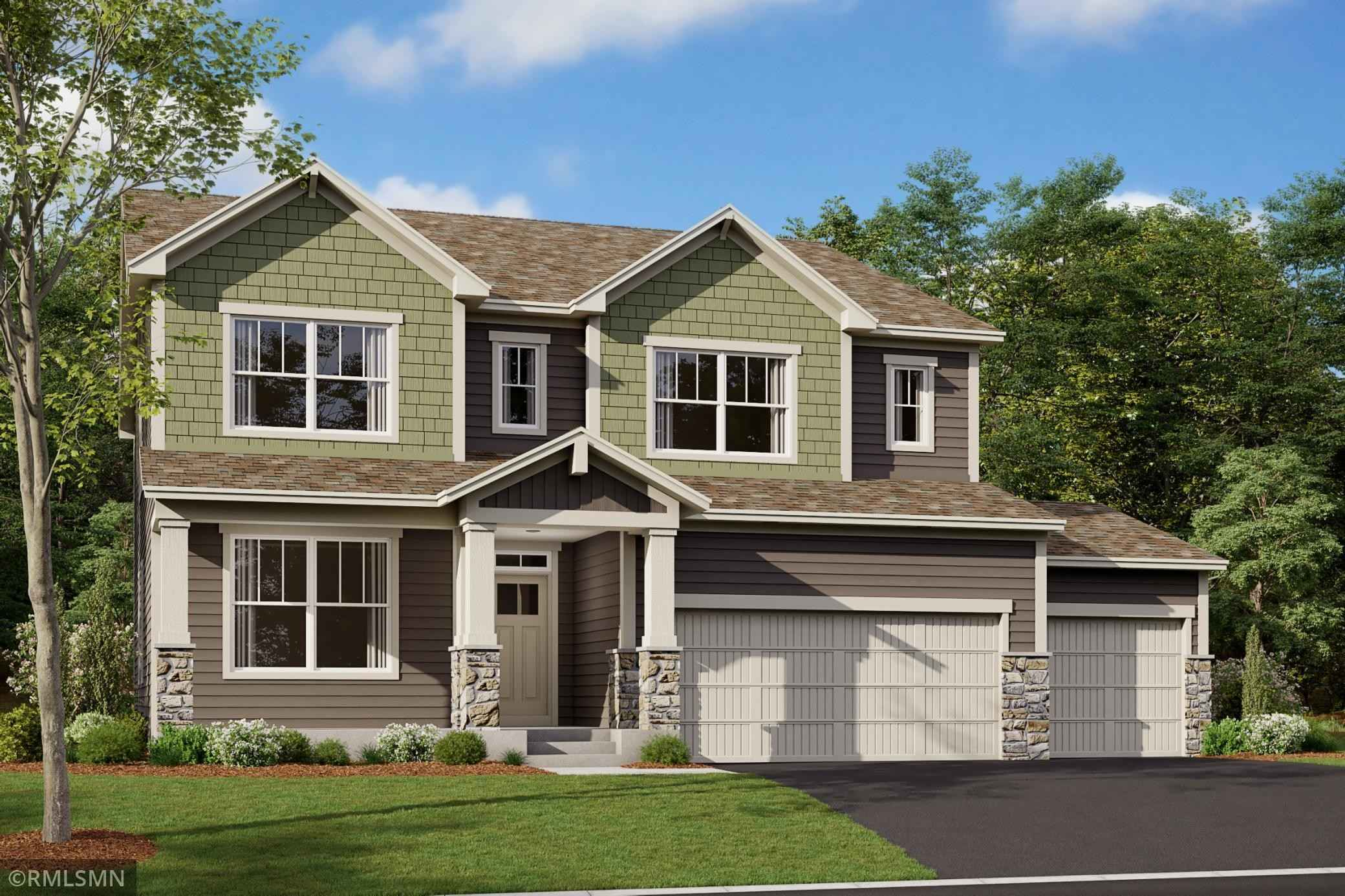 View 1 photos of this 5 bed, 5 bath, and 4,741 sqft. single_family home located at 14729 Cheshire Way, Dayton, Minnesota 55327 is Pending for $675,300.