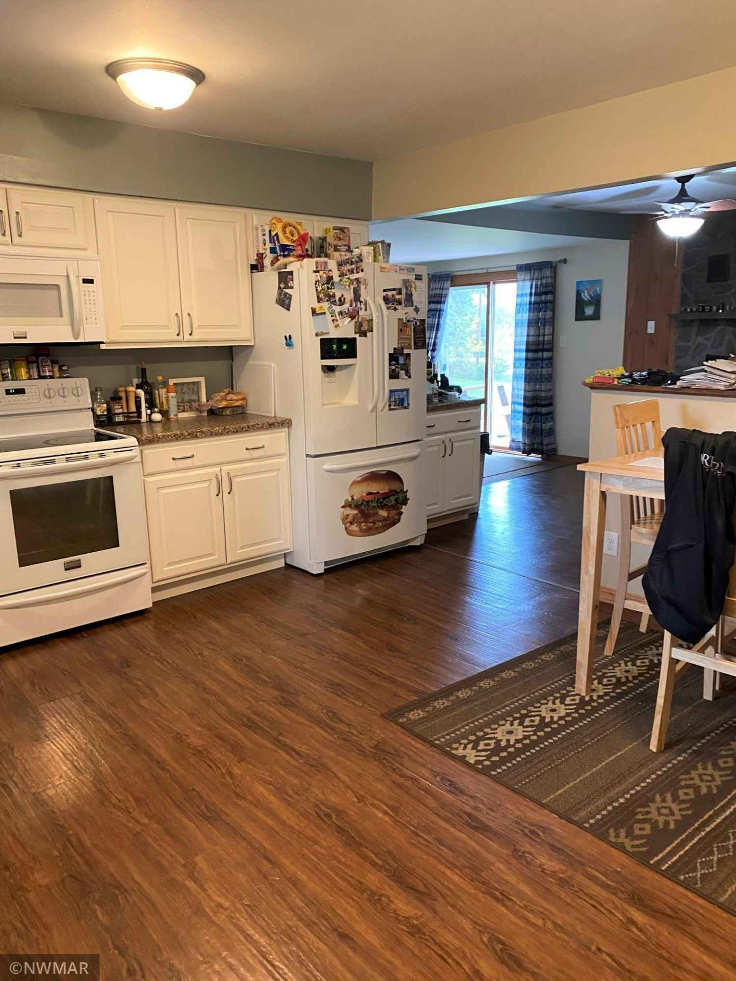 View 15 photos of this 4 bed, 2 bath, and 1,806 sqft. single_family home located at 1055 58th Ave NW, Williams, Minnesota 56686 is Active for $205,000.