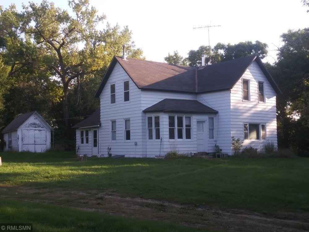 View 5 photos of this 3 bed, 2 bath, and 1,386 sqft. single_family home located at 11863 310th St, Rothsay, Minnesota 56579 is Pending for $69,900.