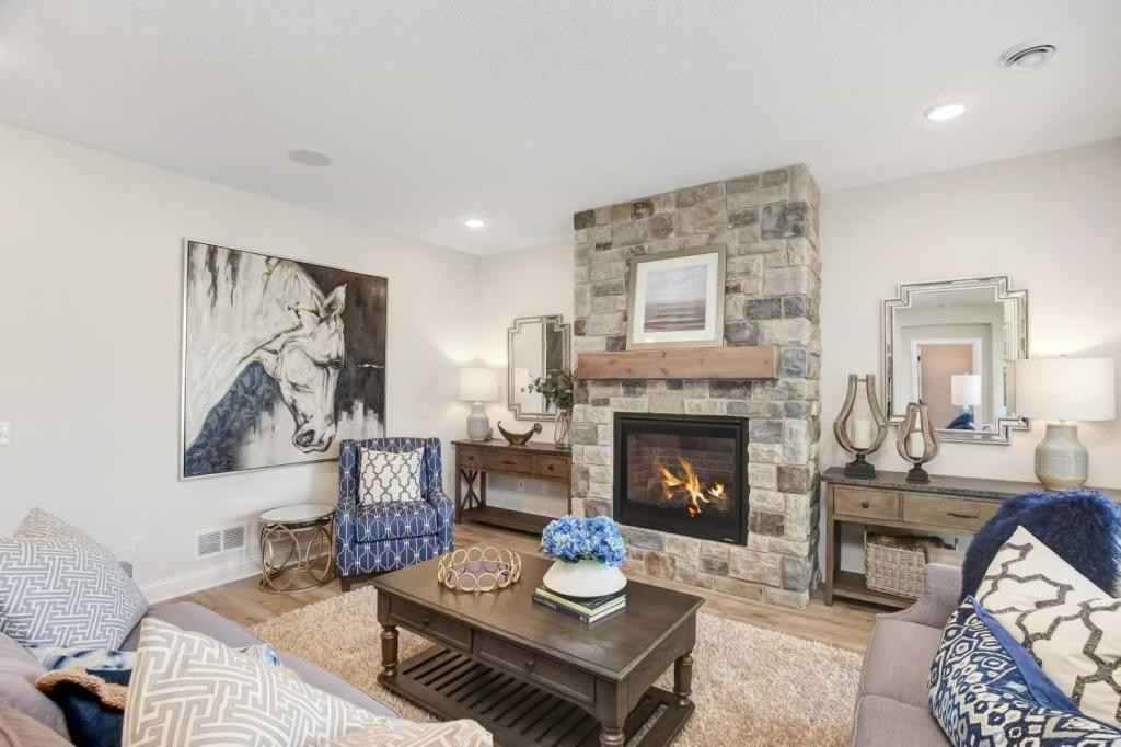 View 27 photos of this 2 bed, 2 bath, and 1,592 sqft. condo home located at 9960 Ambrose Alcove, Woodbury, Minnesota 55129 is Active for $560,900.