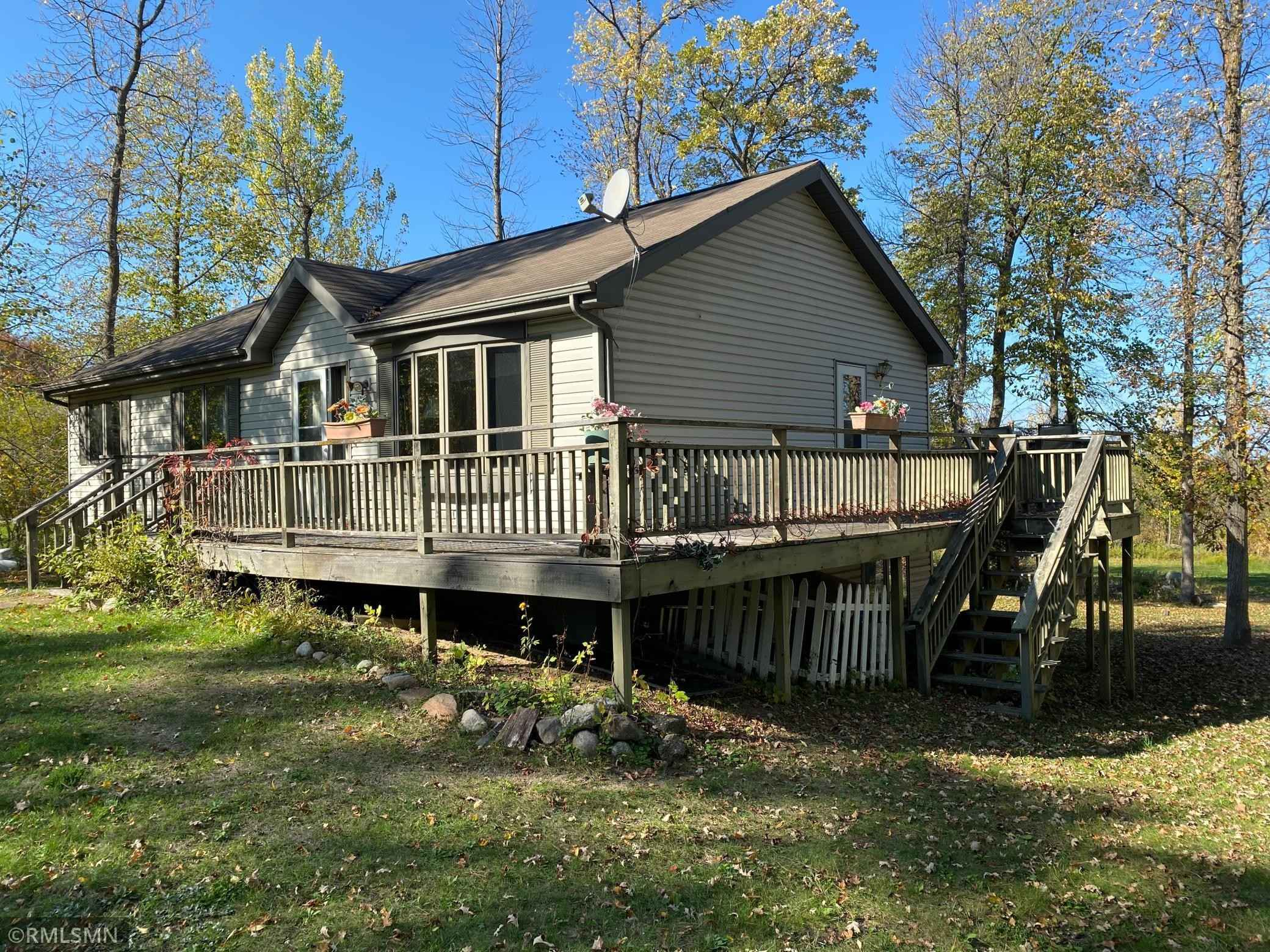View 56 photos of this 3 bed, 3 bath, and 2,392 sqft. mobile home located at 8015 44th Ave NW, Walker, Minnesota 56484 is Active for $334,900.
