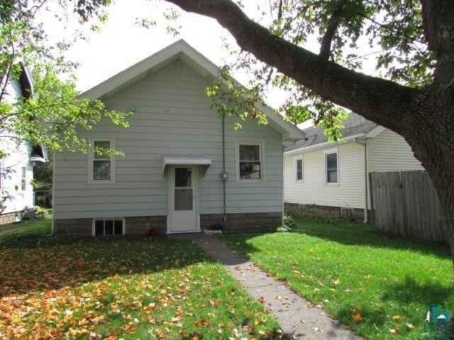 View 30 photos of this 2 bed, 1 bath, and 748 sqft. single_family home located at 4123 W 7th St, Duluth, Minnesota 55807 is PENDING for $149,000.