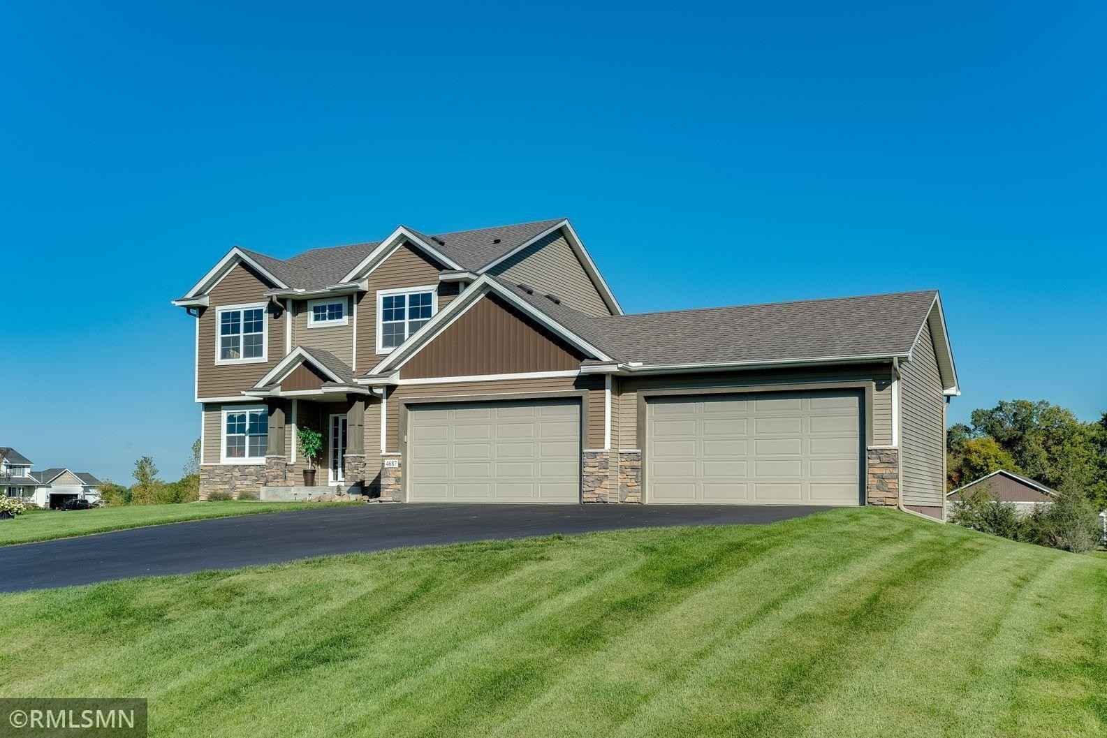 View 48 photos of this 4 bed, 3 bath, and 2,316 sqft. single_family home located at 4687 205th Ln NW, Oak Grove, Minnesota 55303 is Pending for $525,000.