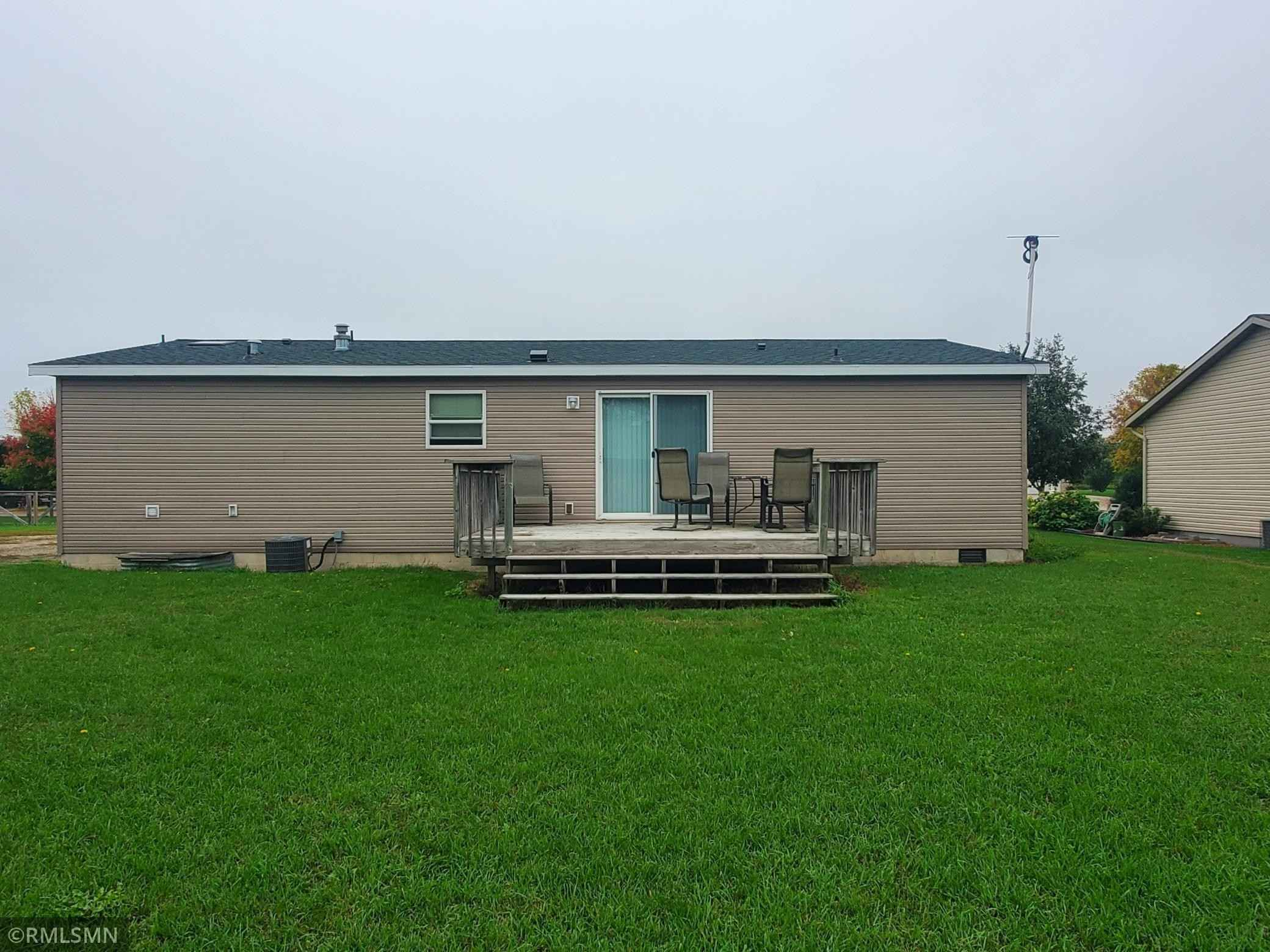 View 16 photos of this 3 bed, 2 bath, and 1,400 sqft. mobile home located at 814 S Gorman Ave, Litchfield, Minnesota 55355 is Pending for $139,900.