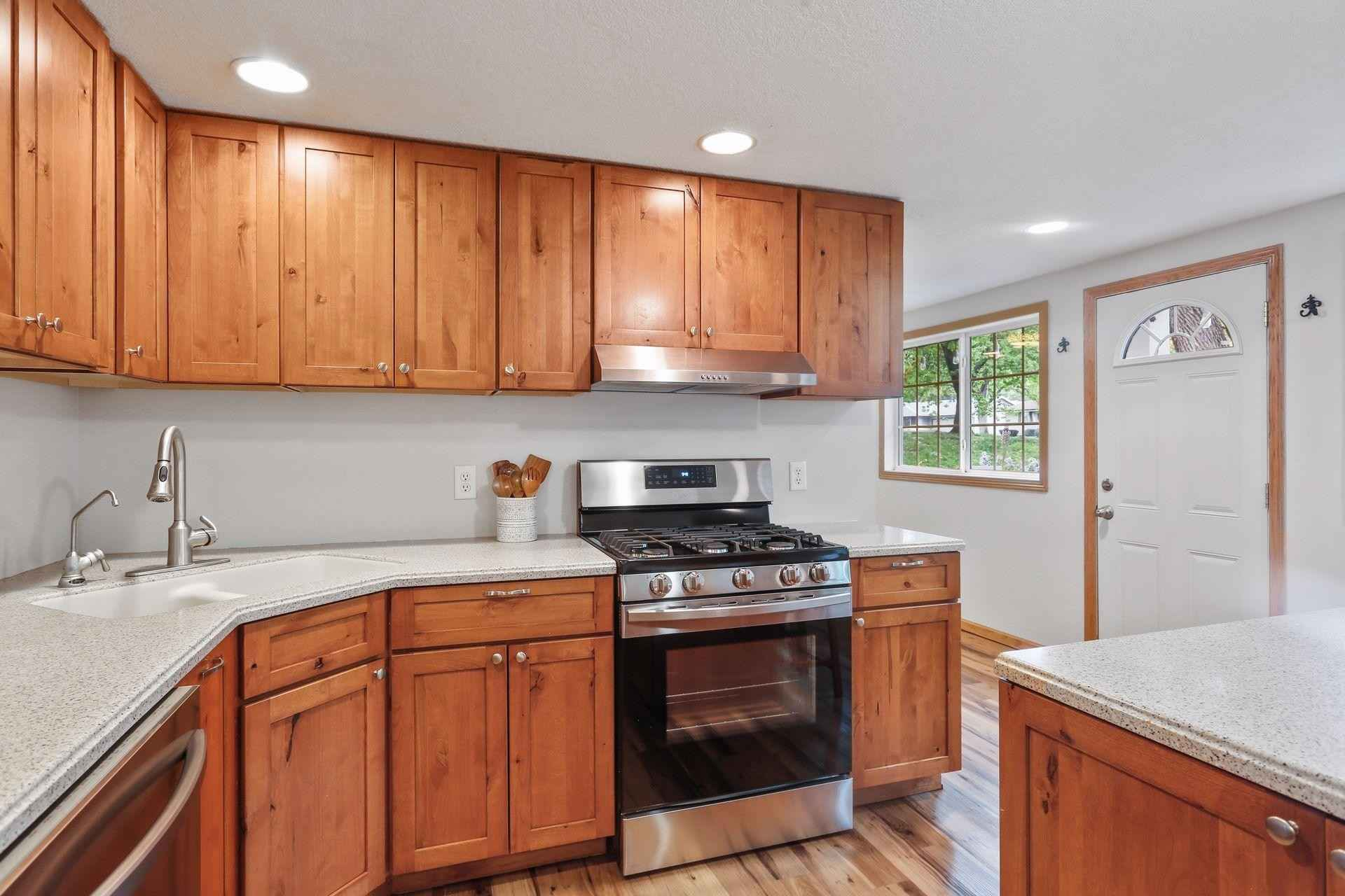 View 58 photos of this 3 bed, 2 bath, and 2,082 sqft. single_family home located at 335 Ironton St NE, Fridley, Minnesota 55432 is Active for $365,000.