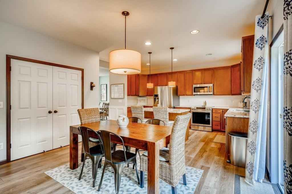 View 31 photos of this 5 bed, 4 bath, and 3,381 sqft. single_family home located at 17124 Stonebriar Cir SW, Prior Lake, Minnesota 55372 is Active for $485,000.