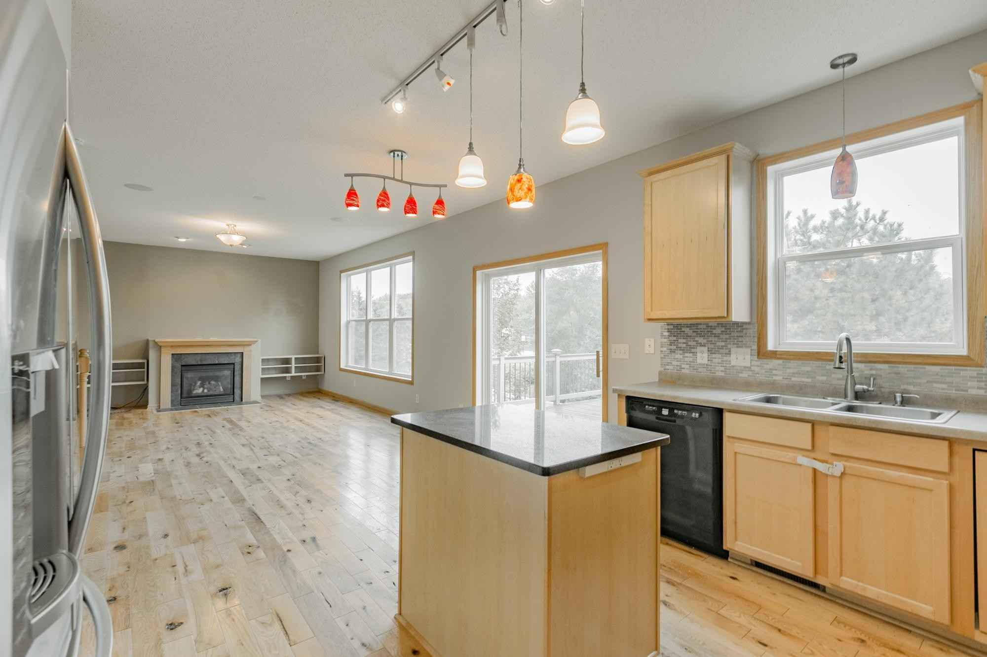 View 44 photos of this 4 bed, 4 bath, and 2,456 sqft. condo home located at 215 Pine Hollow Dr, Circle Pines, Minnesota 55014 is Active for $387,900.