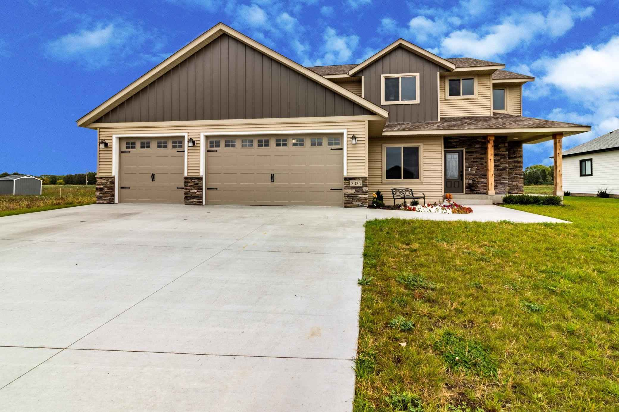 View 36 photos of this 5 bed, 4 bath, and 2,940 sqft. single_family home located at 2424 10th Ave N, Sartell, Minnesota 56377 is Active for $479,900.
