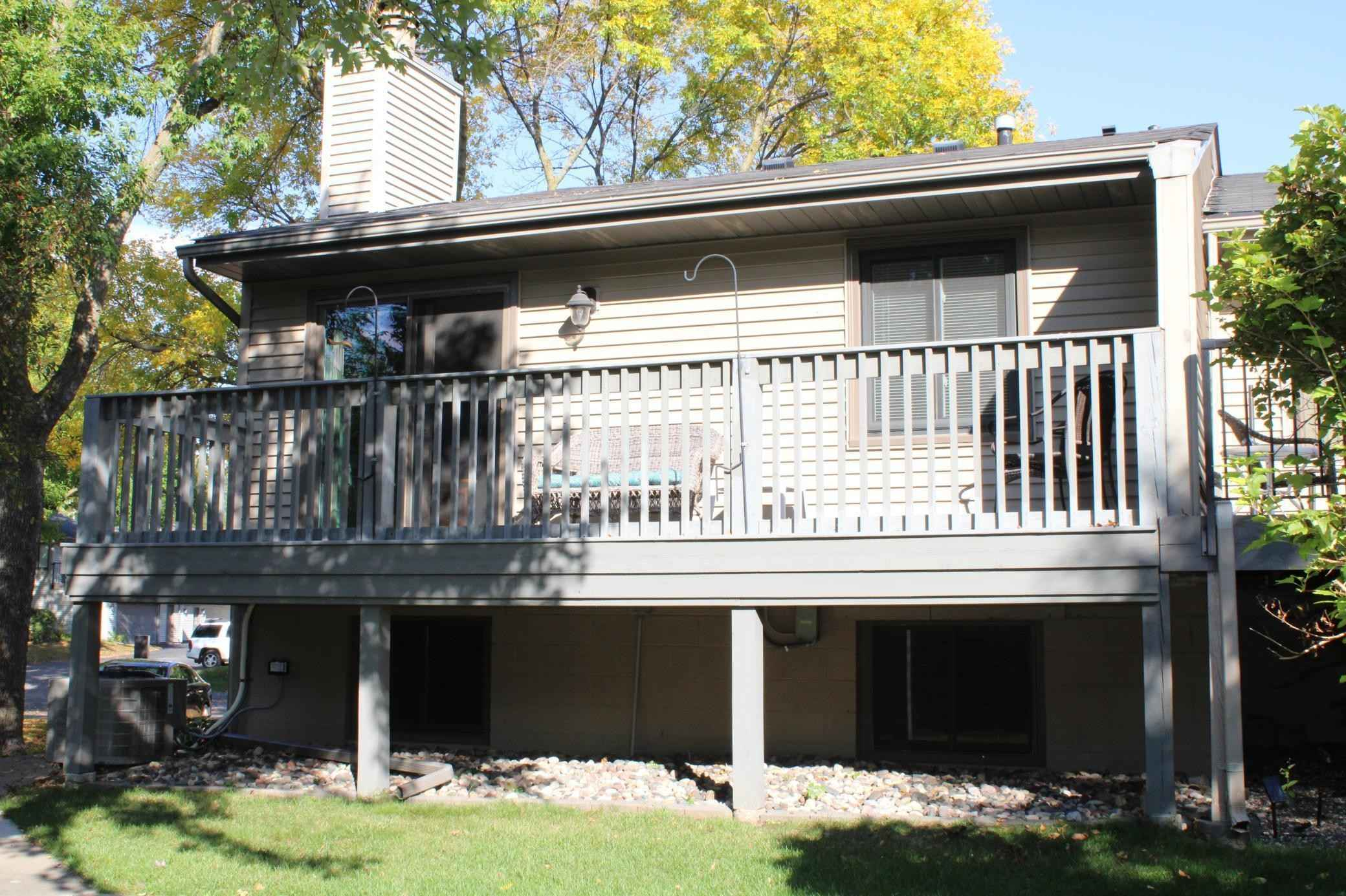 View 37 photos of this 2 bed, 2 bath, and 1,500 sqft. condo home located at 4471 Arden View Ct, Arden Hills, Minnesota 55112 is Active for $239,900.