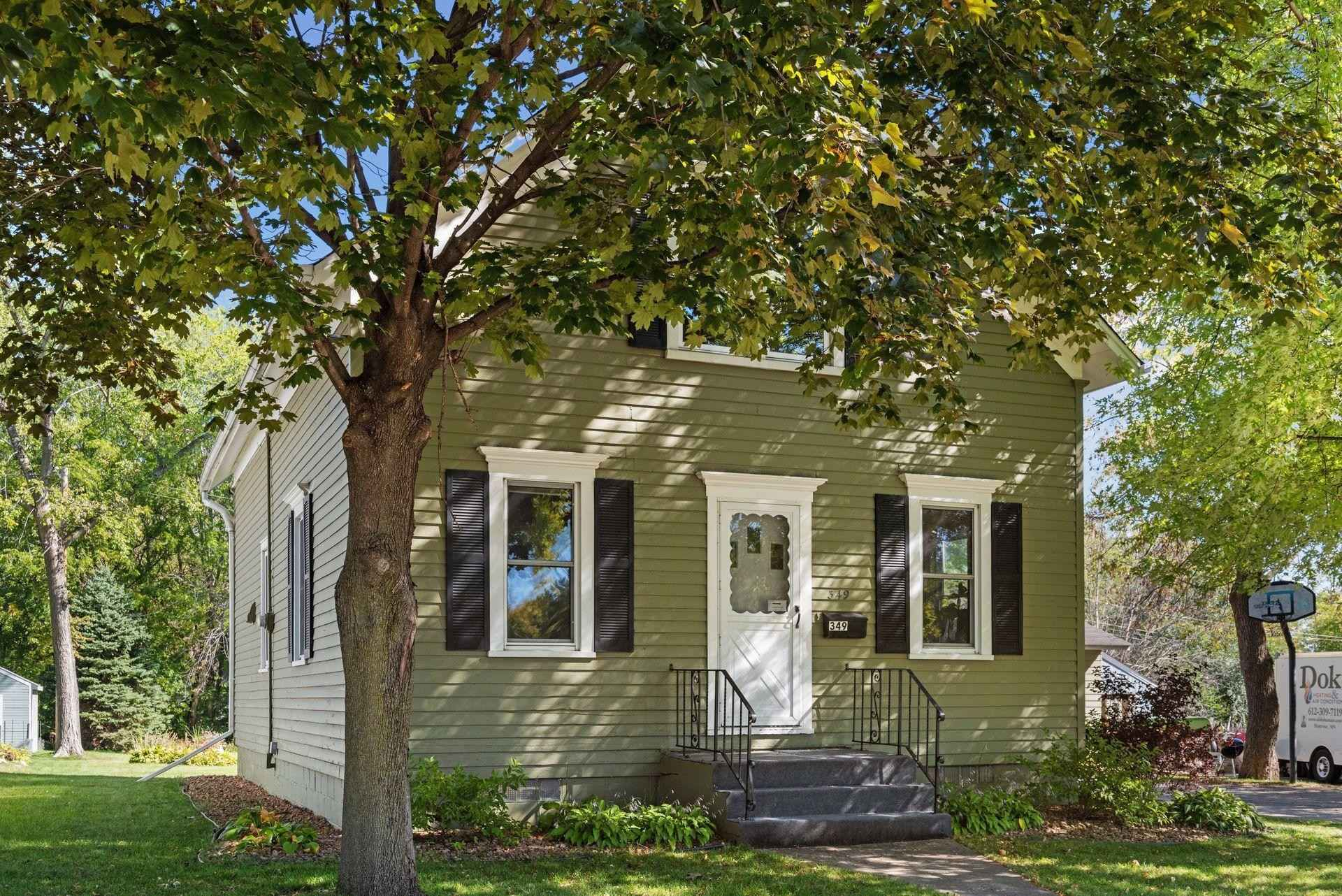 View 46 photos of this 4 bed, 2 bath, and 1,967 sqft. single_family home located at 349 S Pine St, Waconia, Minnesota 55387 is _0 for $.