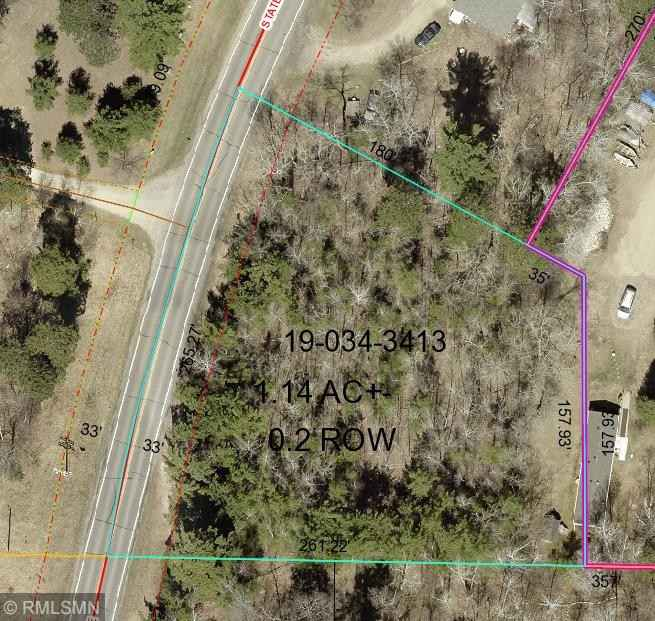 View 1 photos of this _0 bed, _0 bath, and  sqft. land home located at Highway 84, Longville, Minnesota 56655 is Pending for $35,000.