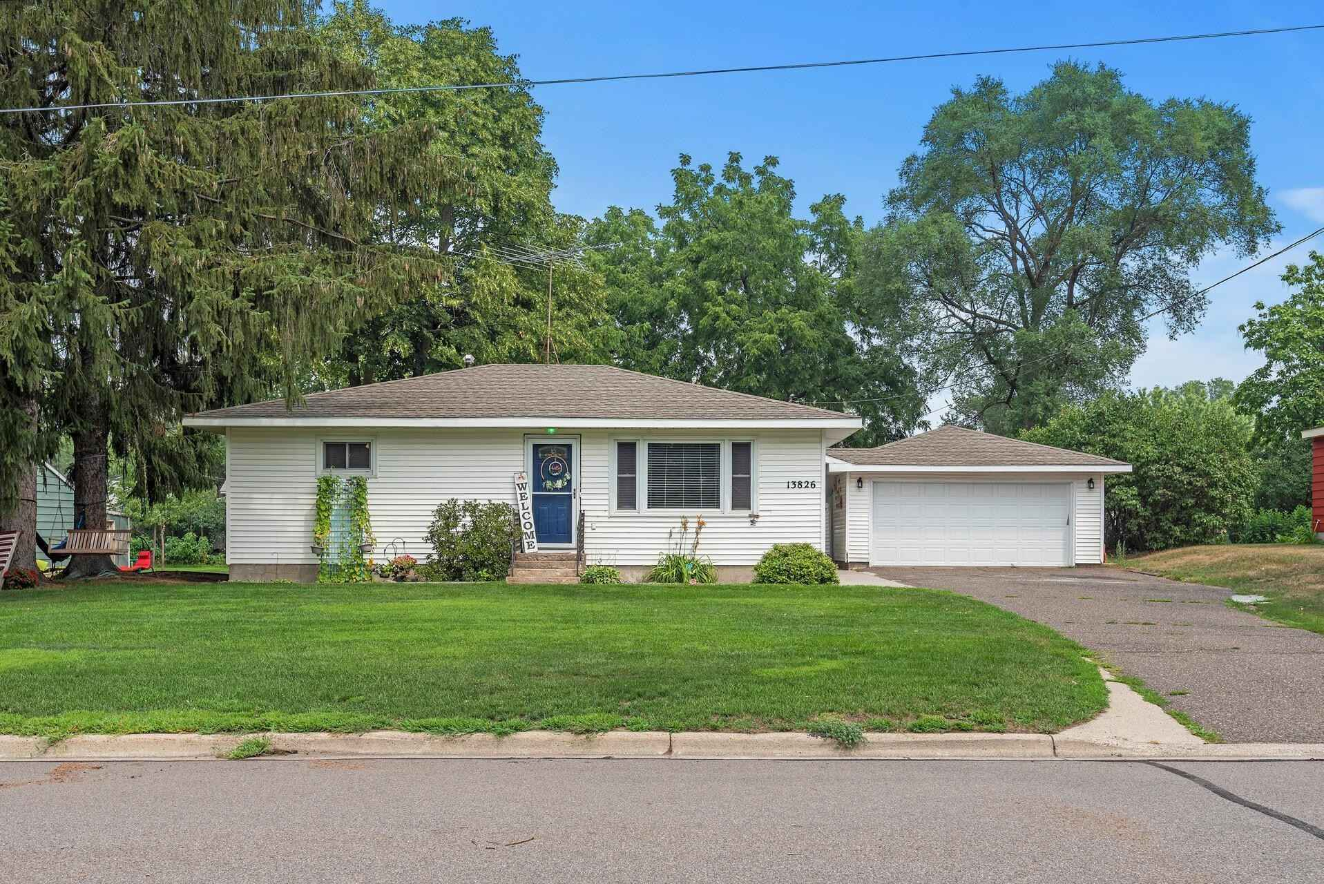 View 23 photos of this 3 bed, 2 bath, and 1,452 sqft. single_family home located at 13826 Field St, Becker, Minnesota 55308 is Active for $229,900.