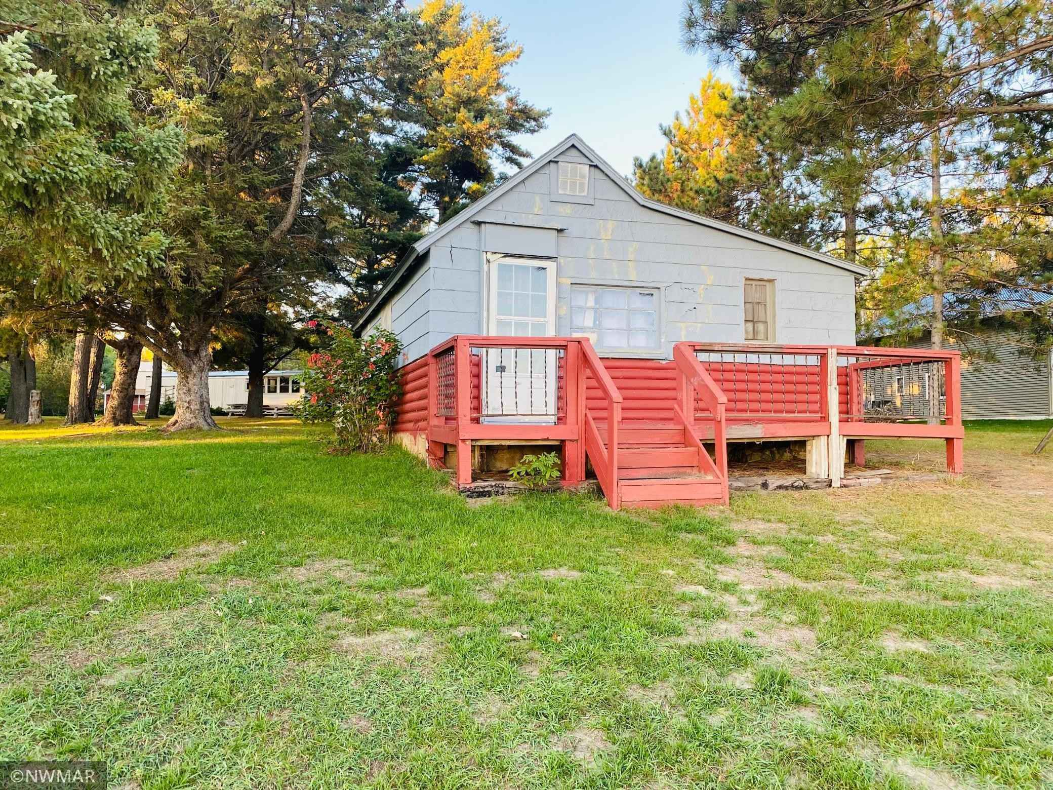 View 61 photos of this 3 bed, 2 bath, and 1,280 sqft. single_family home located at 5995 N Portage Ln NW, Cass Lake, Minnesota 56633 is Active for $249,900.