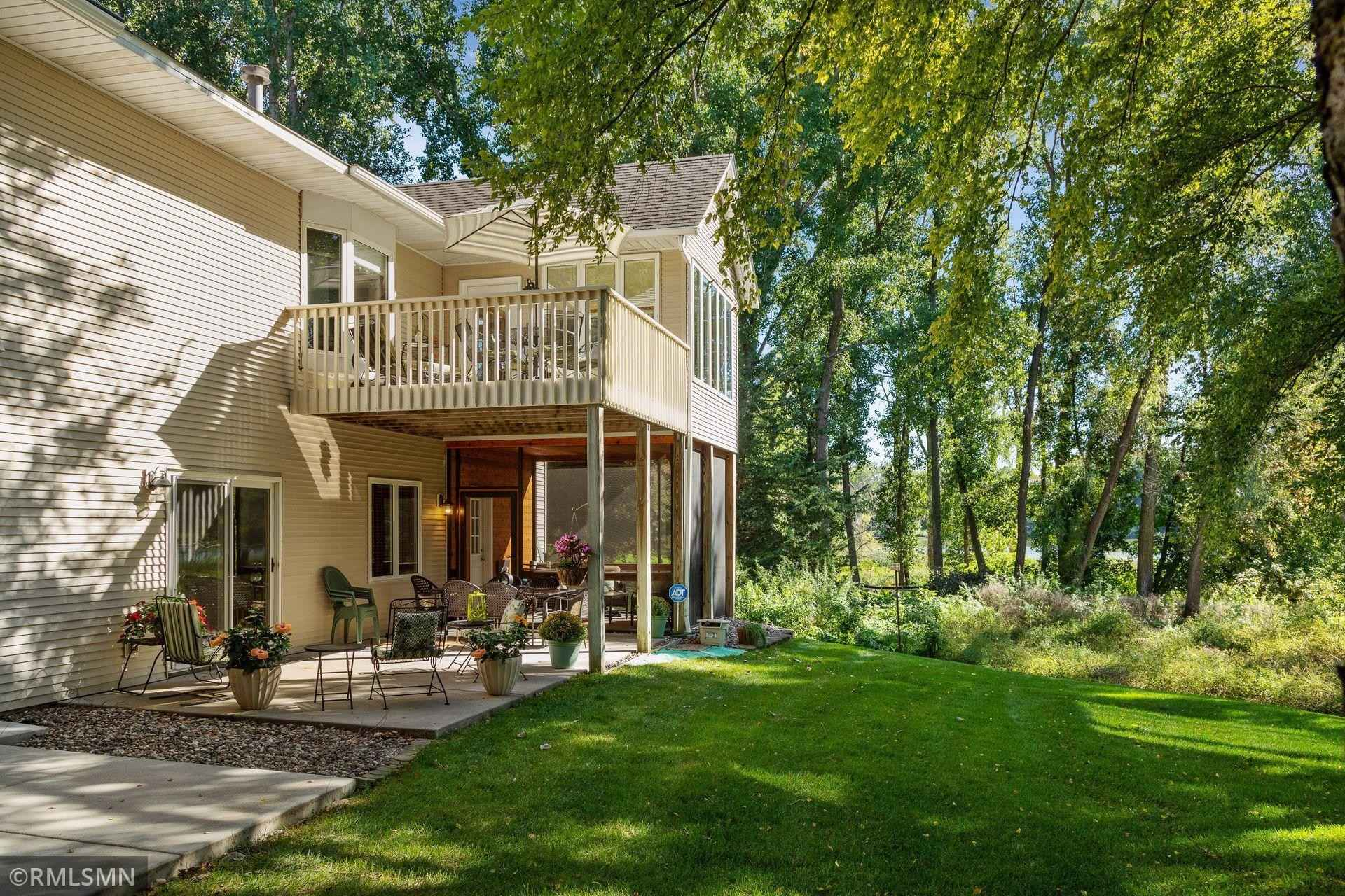View 54 photos of this 3 bed, 3 bath, and 3,516 sqft. condo home located at 8592 Franlo Rd, Eden Prairie, Minnesota 55344 is Active for $560,000.