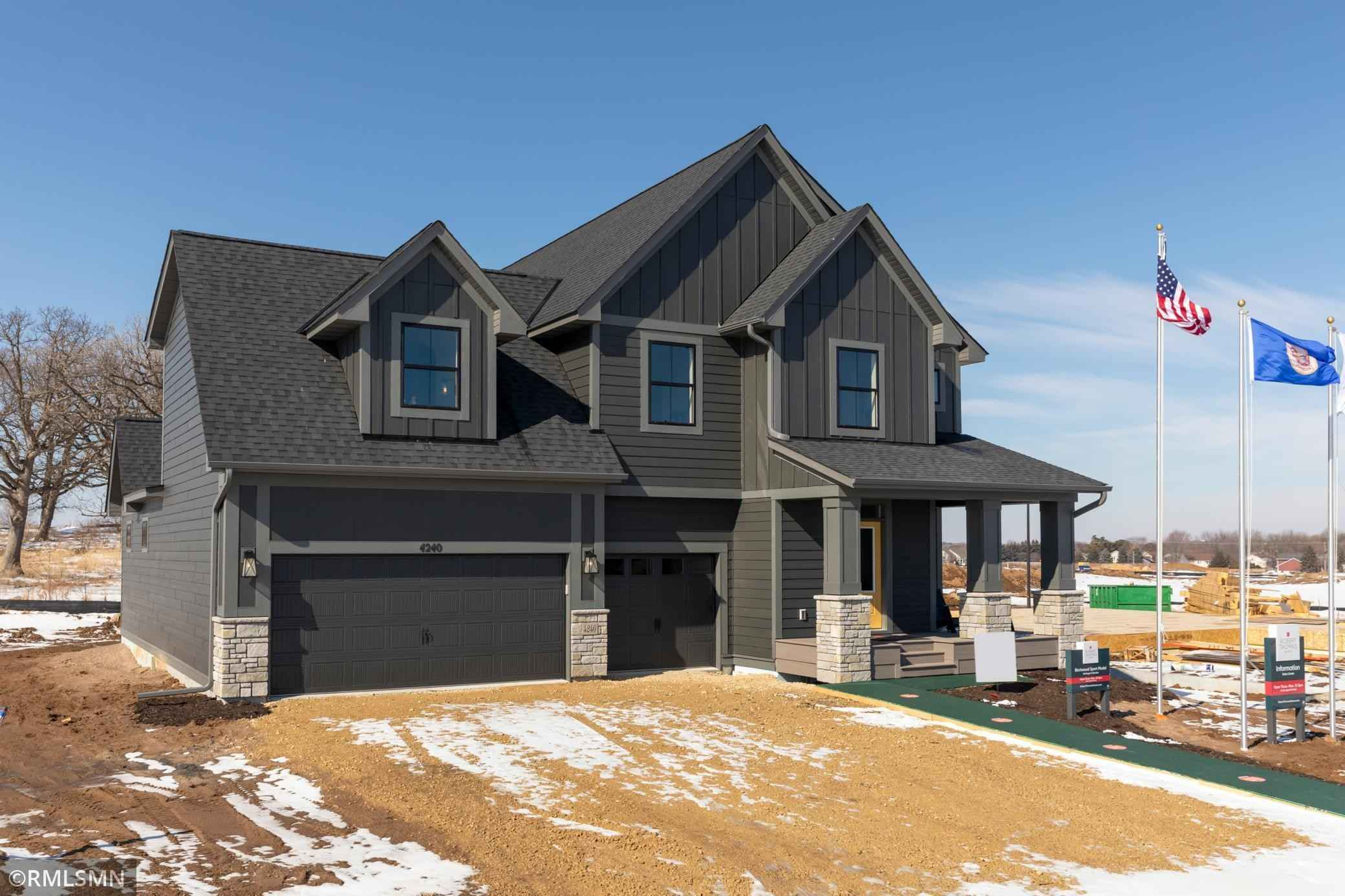 View 54 photos of this 5 bed, 5 bath, and 4,083 sqft. single_family home located at 4276 Picket Way, Woodbury, Minnesota 55129 is Pending for $797,105.