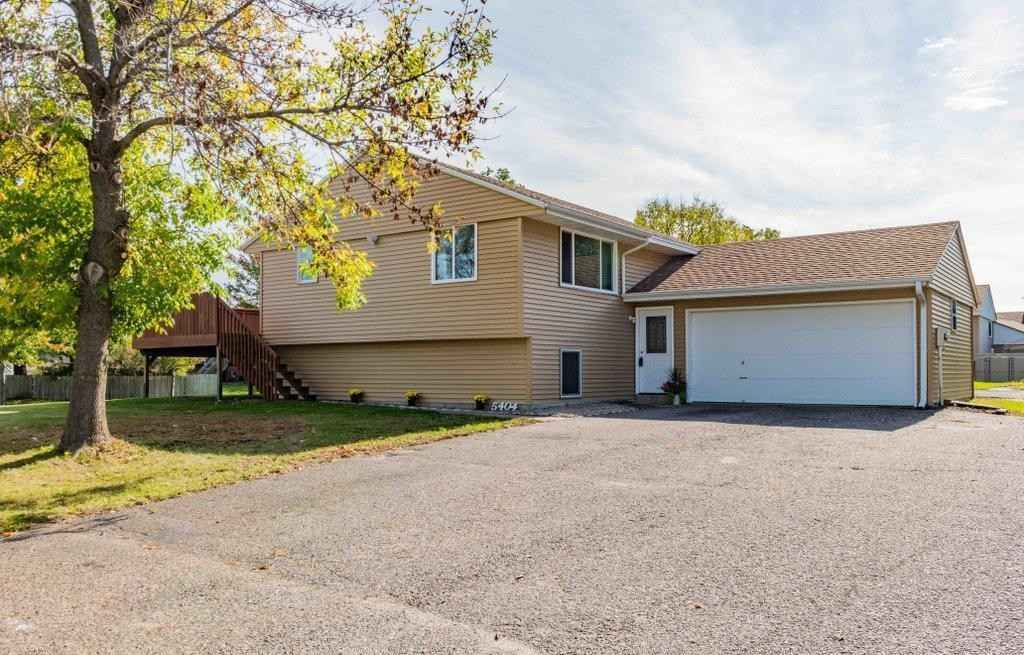 View 15 photos of this 5 bed, 2 bath, and 1,949 sqft. single_family home located at 5404 142nd Ave NW, Ramsey, Minnesota 55303 is Pending for $295,000.