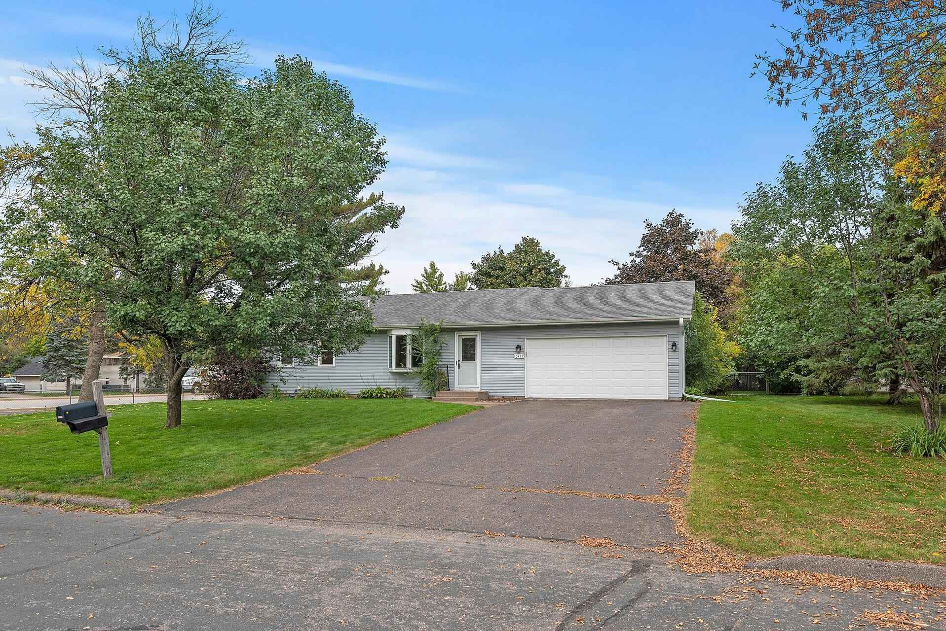 View 41 photos of this 4 bed, 2 bath, and 1,529 sqft. single_family home located at 10439 University Cir NE, Blaine, Minnesota 55434 is Active for $300,000.