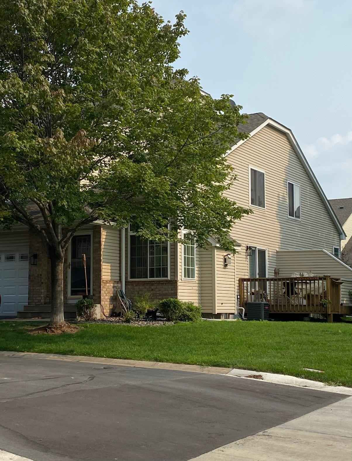 View 1 photos of this 3 bed, 3 bath, and 1,796 sqft. condo home located at 13857 Edgewood Ave, Savage, Minnesota 55378 is Pending for $250,000.
