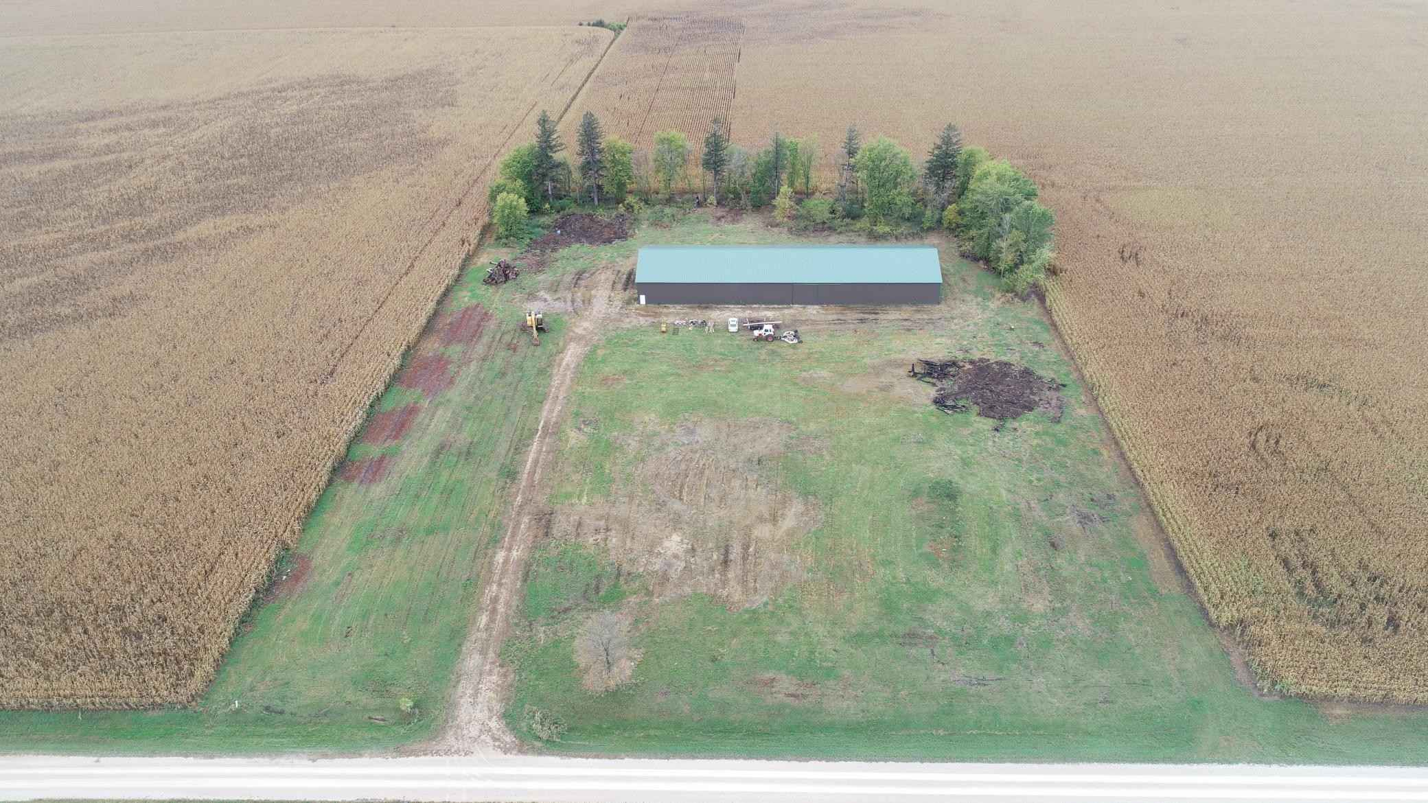 View 9 photos of this _0 bed, _0 bath, and  sqft. land home located at 18769 650th Ave, Adams, Minnesota 55909 is Pending for $224,900.