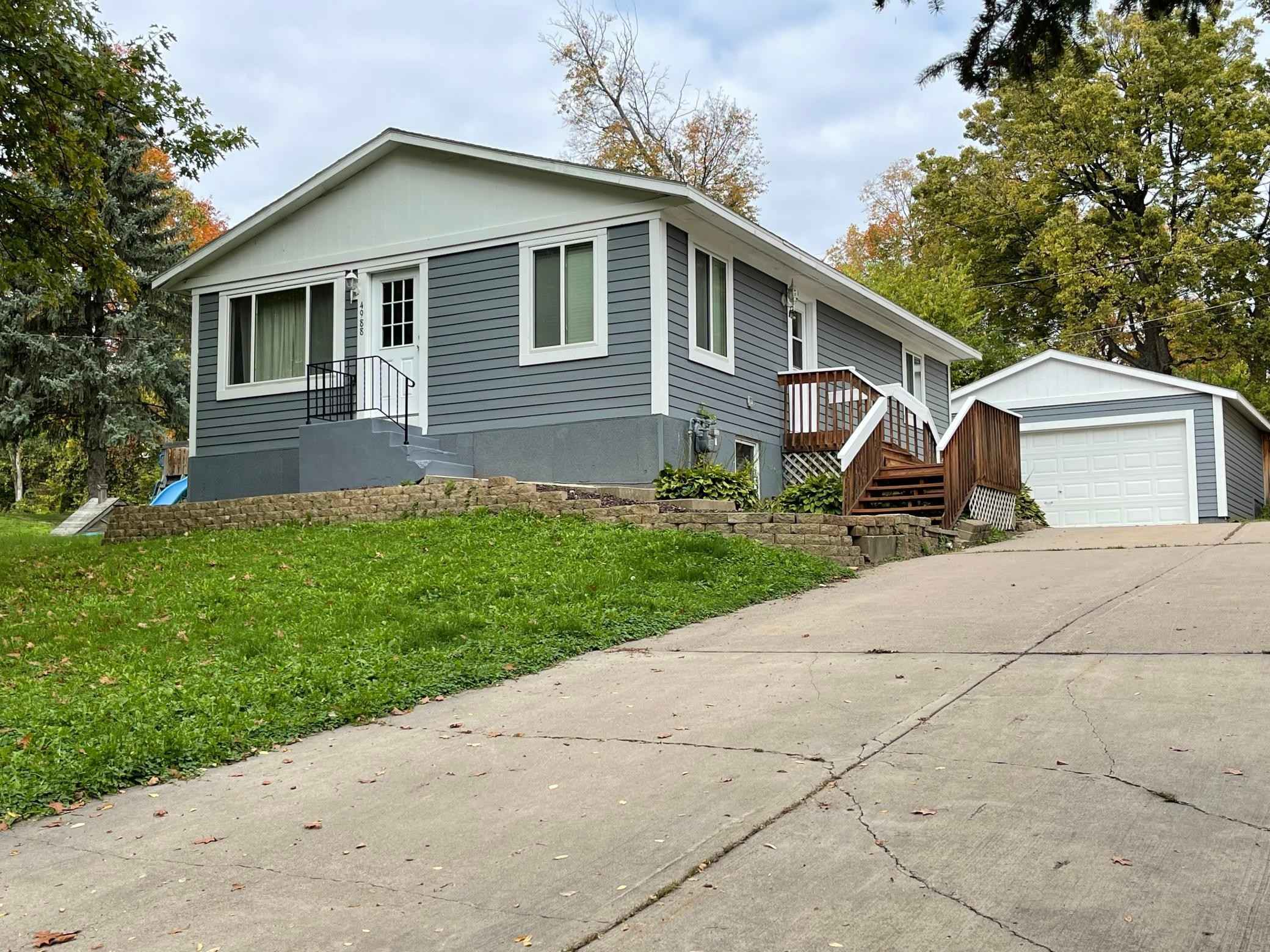 View 4 photos of this 5 bed, 2 bath, and 1,680 sqft. single_family home located at 4988 Northern Rd, Mound, Minnesota 55364 is Pending for $325,000.