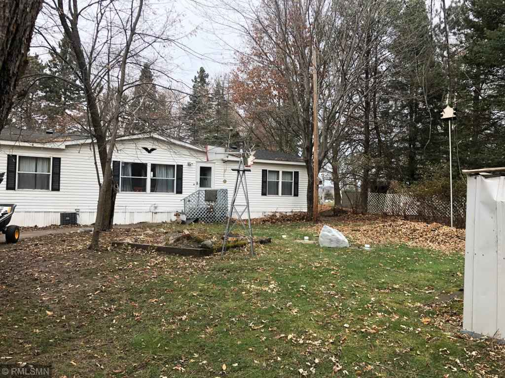 View 3 photos of this 3 bed, 2 bath, and 1,440 sqft. mobile home located at 39877 257th Ave, McGregor, Minnesota 55760 is _0 for $158,000.