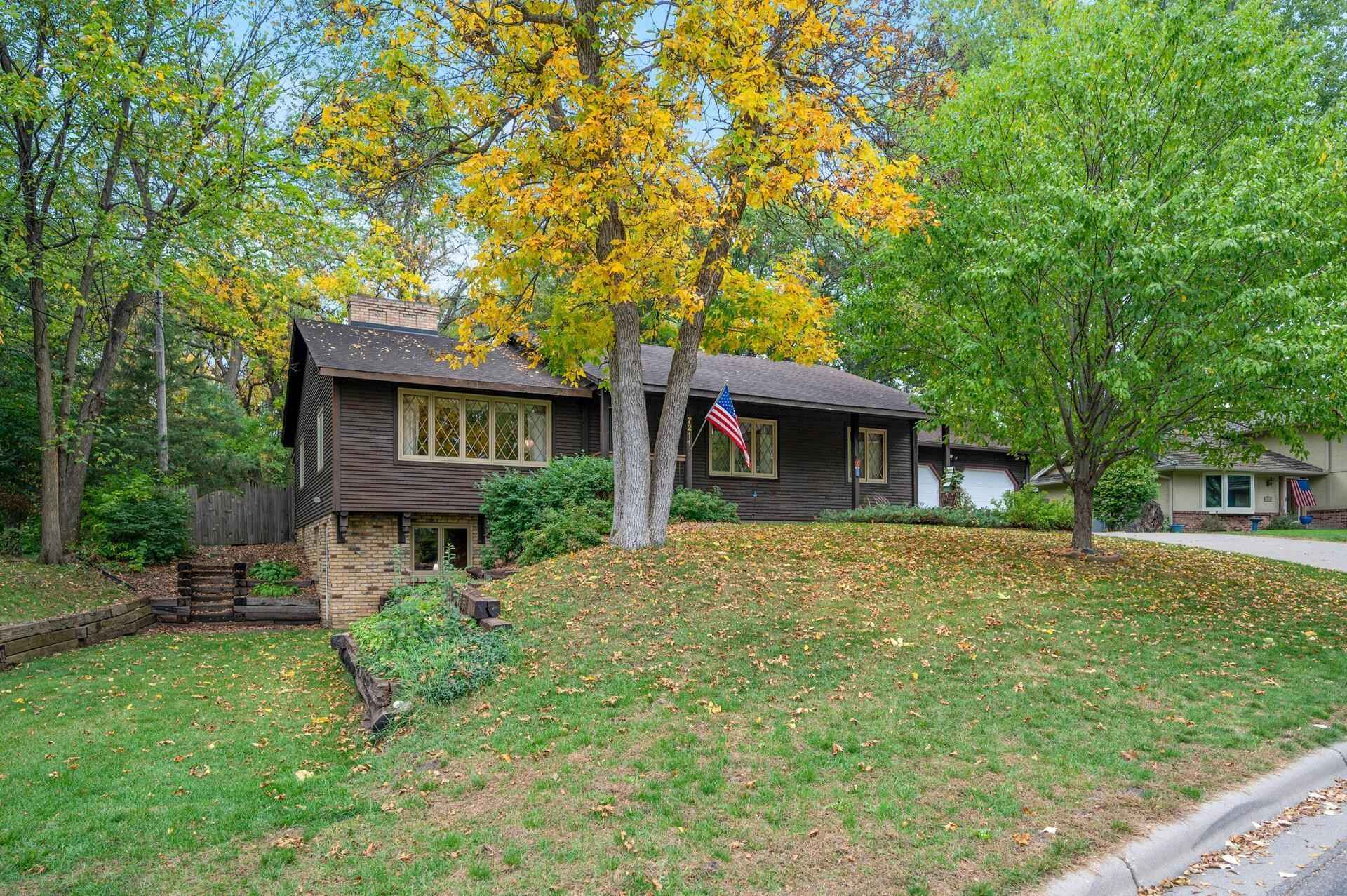 View 30 photos of this 3 bed, 3 bath, and 2,642 sqft. single_family home located at 7211 Willow Ln, Brooklyn Center, Minnesota 55430 is Active for $350,000.