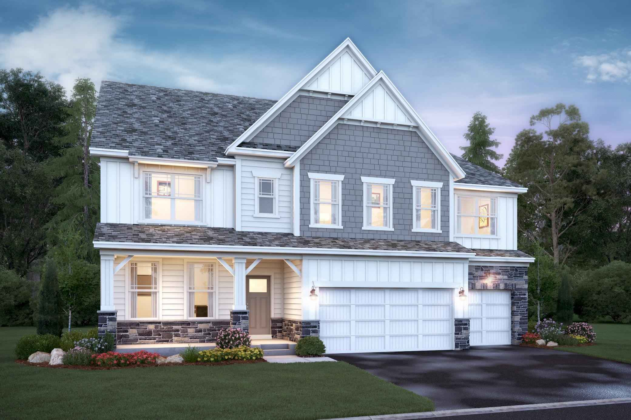 View 1 photos of this 4 bed, 5 bath, and 3,645 sqft. single_family home located at 14737 Cheshire Ct, Dayton, Minnesota 55327 is Pending for $601,630.