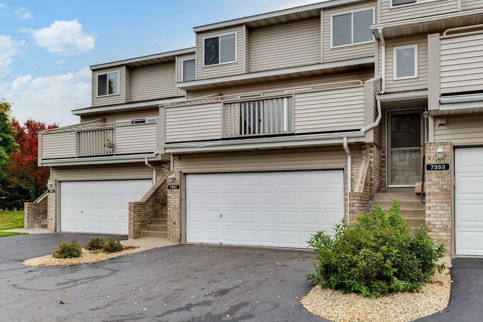 View 33 photos of this 2 bed, 3 bath, and 1,456 sqft. condo home located at 7357 Bond Way Unit 30, Inver Grove Heights, Minnesota 55076 is Active for $262,900.