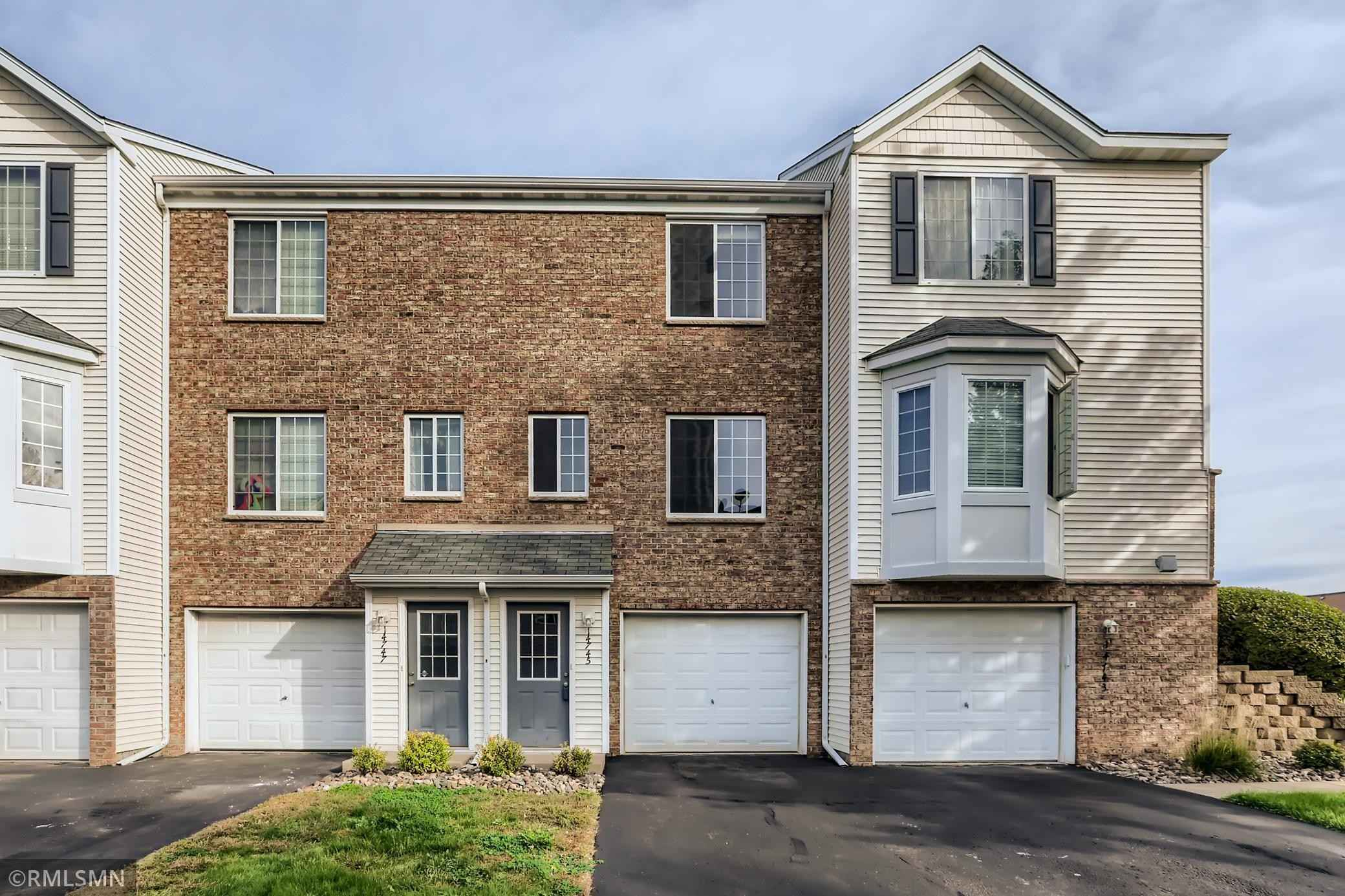 View 11 photos of this 2 bed, 2 bath, and 970 sqft. condo home located at 14745 Olivine St NW, Ramsey, Minnesota 55303 is Active for $185,900.