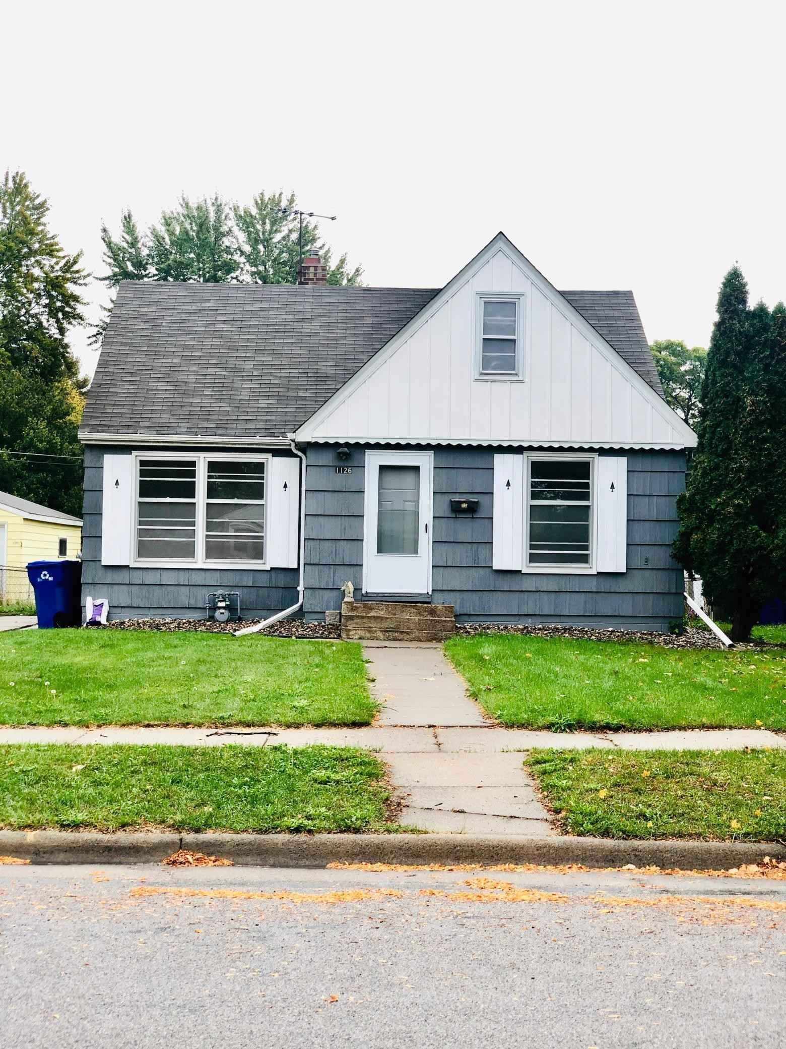 View 20 photos of this 3 bed, 1 bath, and 1,484 sqft. single_family home located at 1126 Kingsford St, Saint Paul, Minnesota 55106 is Active for $214,900.