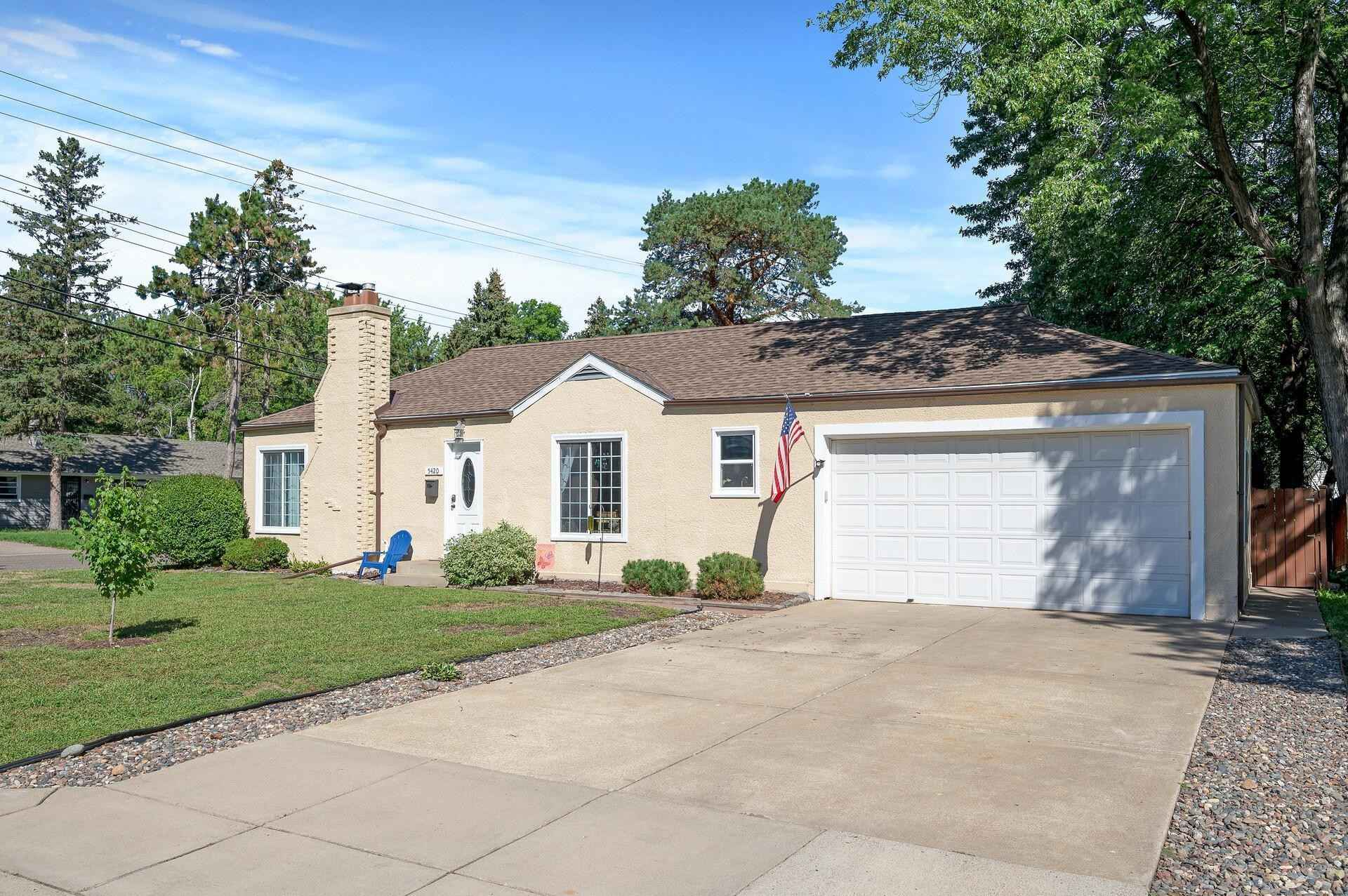 View 30 photos of this 4 bed, 2 bath, and 1,870 sqft. single_family home located at 5420 49th Ave N, Crystal, Minnesota 55429 is Active for $299,900.