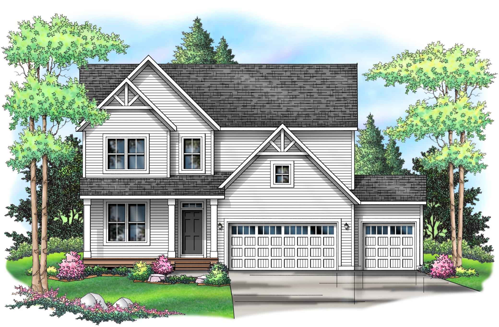 View 46 photos of this 5 bed, 4 bath, and 3,482 sqft. single_family home located at 2817 Jaber Ave NE, Saint Michael, Minnesota 55376 is Active for $529,900.