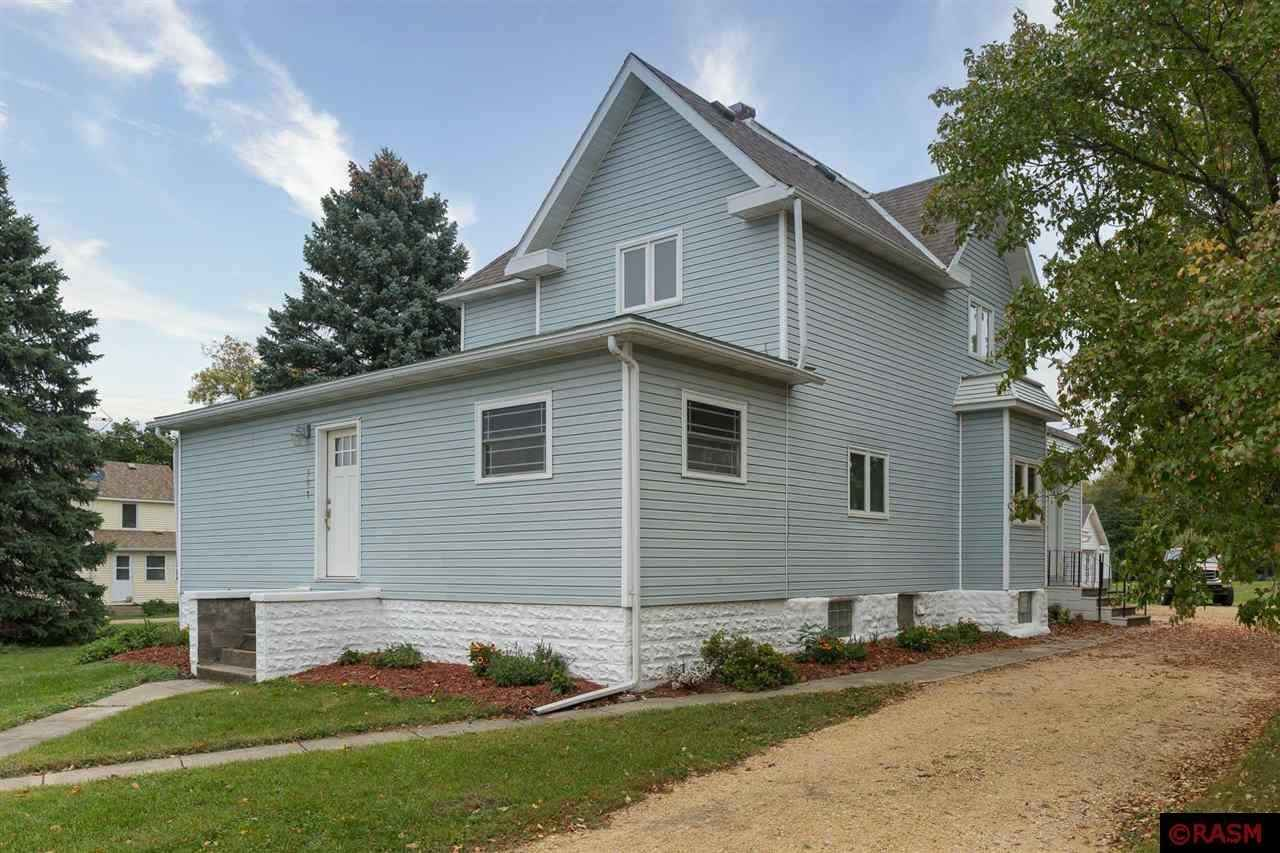 View 19 photos of this 3 bed, 2 bath, and 2,714 sqft. single_family home located at 307 N Central Ave, Mapleton, Minnesota 56065 is Active for $179,900.