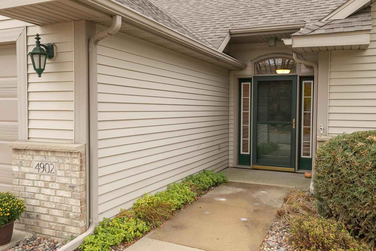 View 29 photos of this 2 bed, 2 bath, and 1,558 sqft. condo home located at 4902 Wildgrass Ln NW, Rochester, Minnesota 55901 is Pending for $285,000.