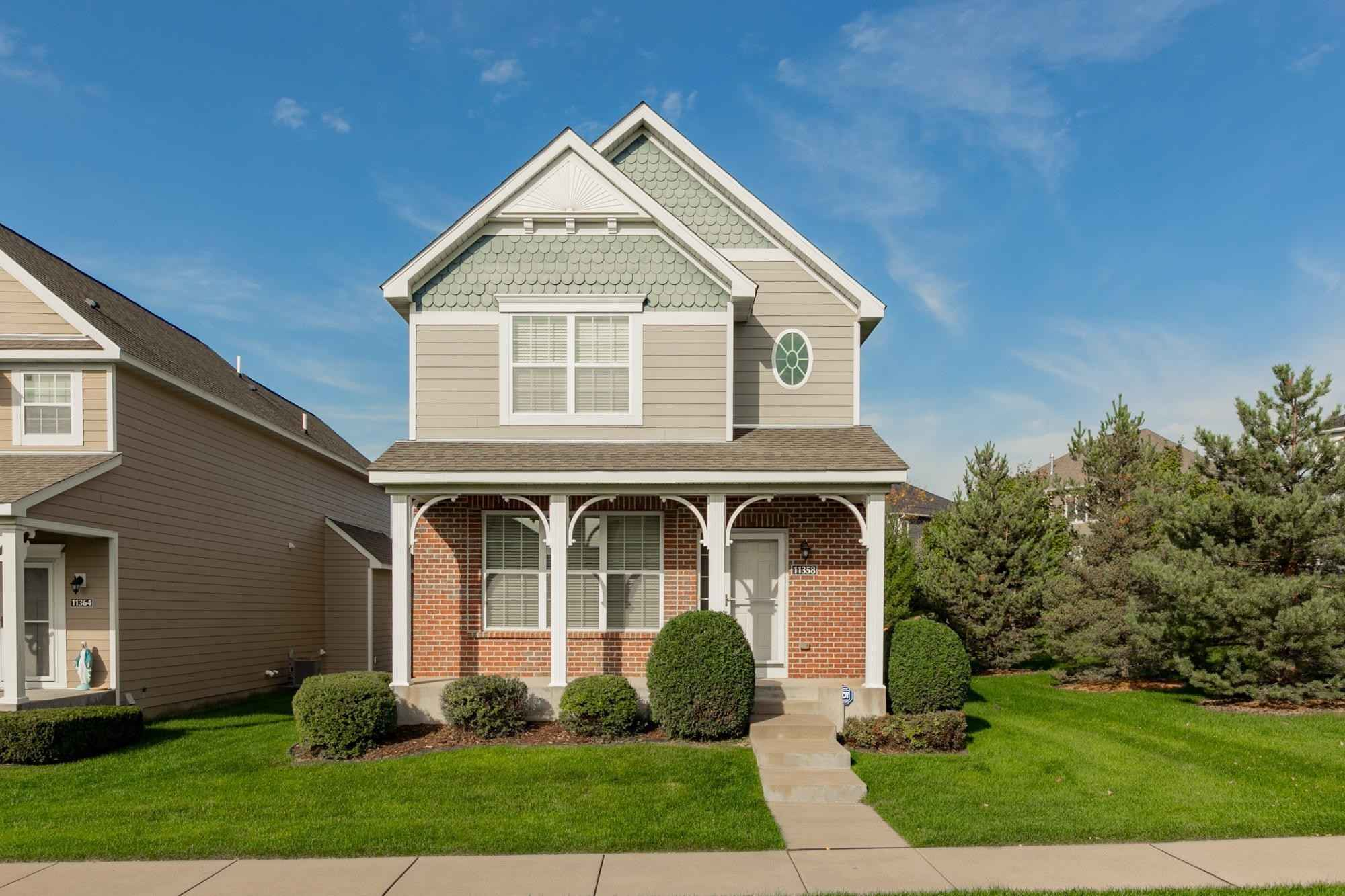 View 39 photos of this 5 bed, 4 bath, and 2,442 sqft. condo home located at 11358 Beechwood Ln, Woodbury, Minnesota 55129 is Active for $413,900.