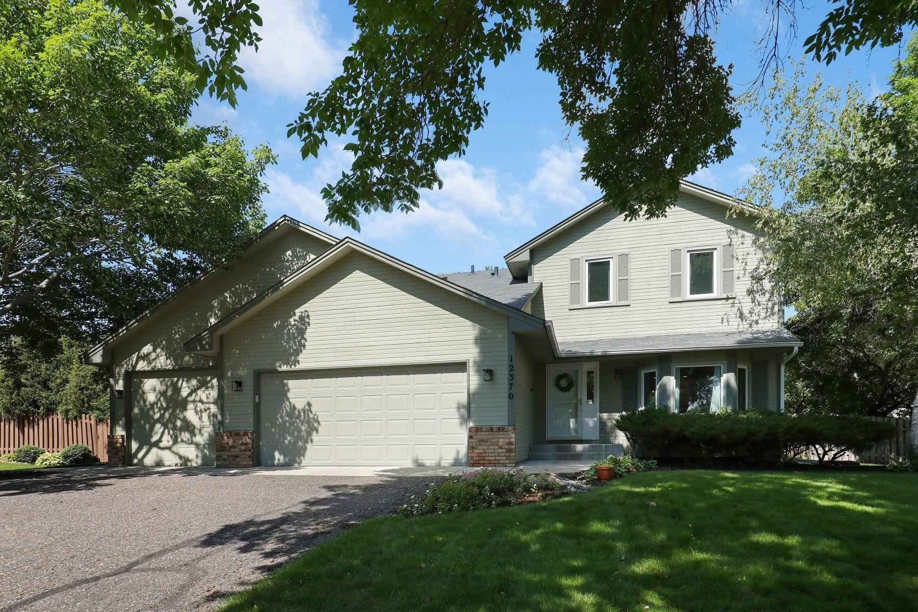 View 42 photos of this 3 bed, 3 bath, and 2,354 sqft. single_family home located at 12370 90th Ave N, Maple Grove, Minnesota 55369 is Pending for $415,000.