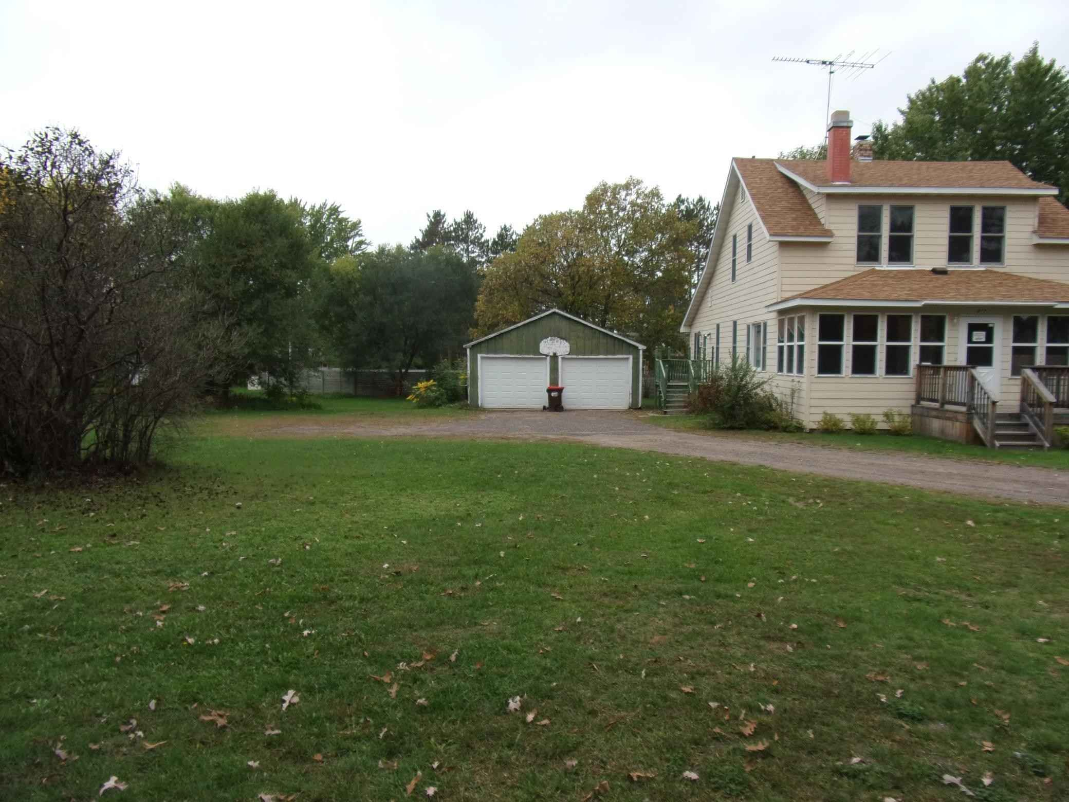 View 10 photos of this 4 bed, 2 bath, and 2,262 sqft. single_family home located at 417 Stewart Ave, Mora, Minnesota 55051 is Active for $175,000.