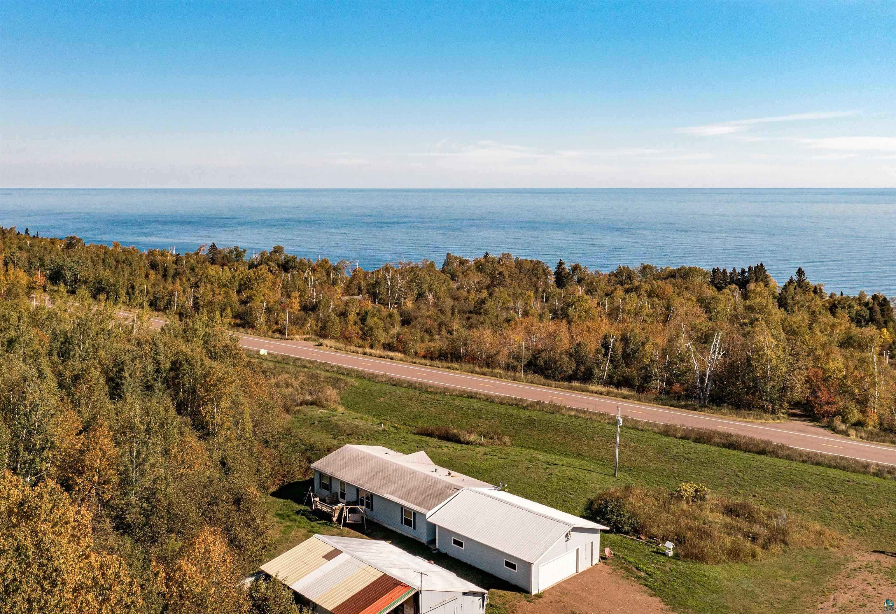 View 39 photos of this 3 bed, 2 bath, and 1,404 sqft. single_family home located at 6171 Highway 61, Silver Bay, Minnesota 55614 is ACTIVE for $365,900.