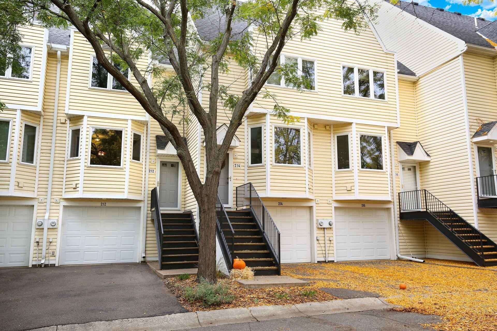View 15 photos of this 2 bed, 2 bath, and 1,385 sqft. condo home located at 212 5th St NE, Minneapolis, Minnesota 55413 is Active for $325,000.